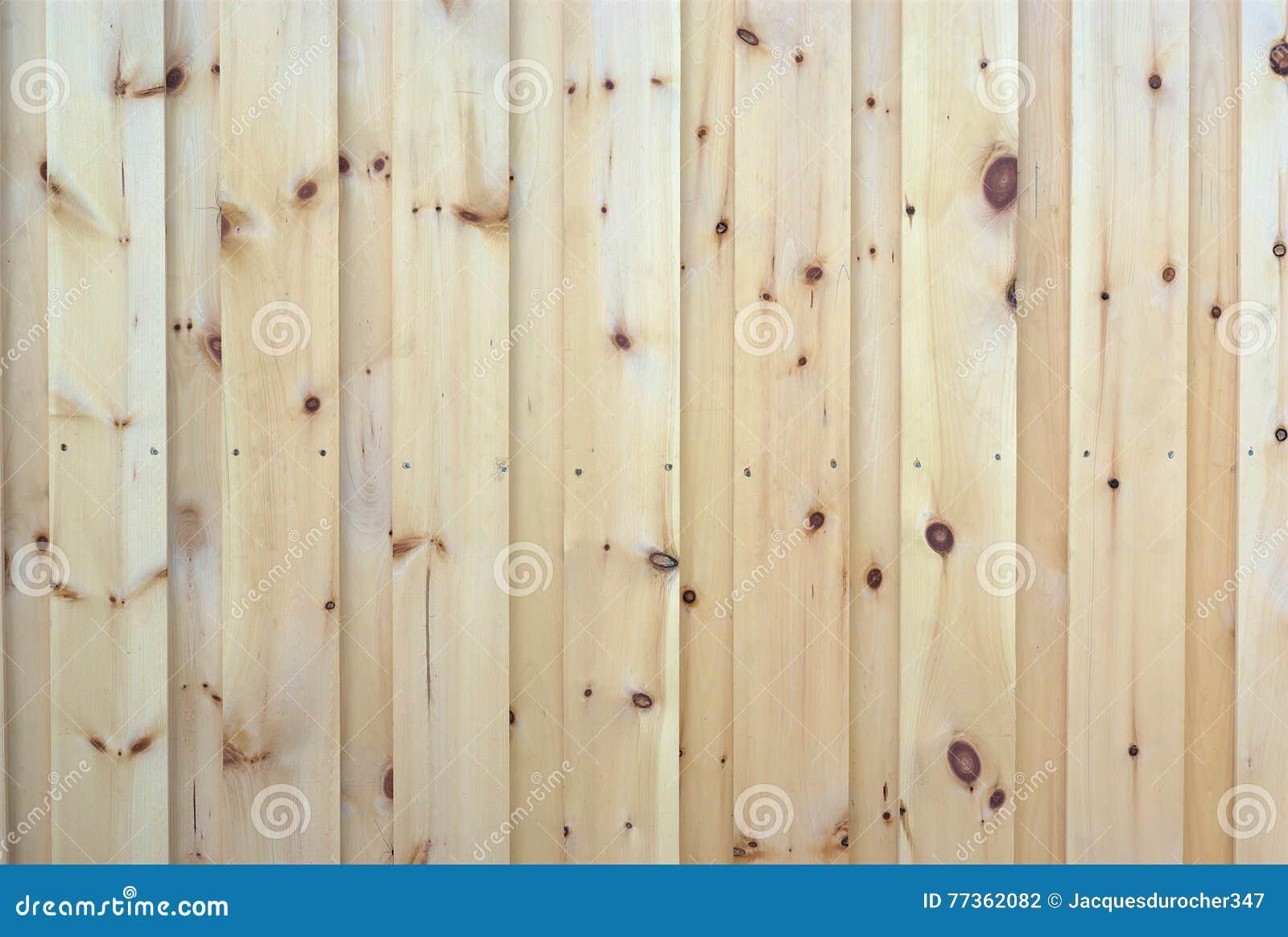 mur de texture approximative verticale naturelle de pin en bois de planches photo stock image. Black Bedroom Furniture Sets. Home Design Ideas