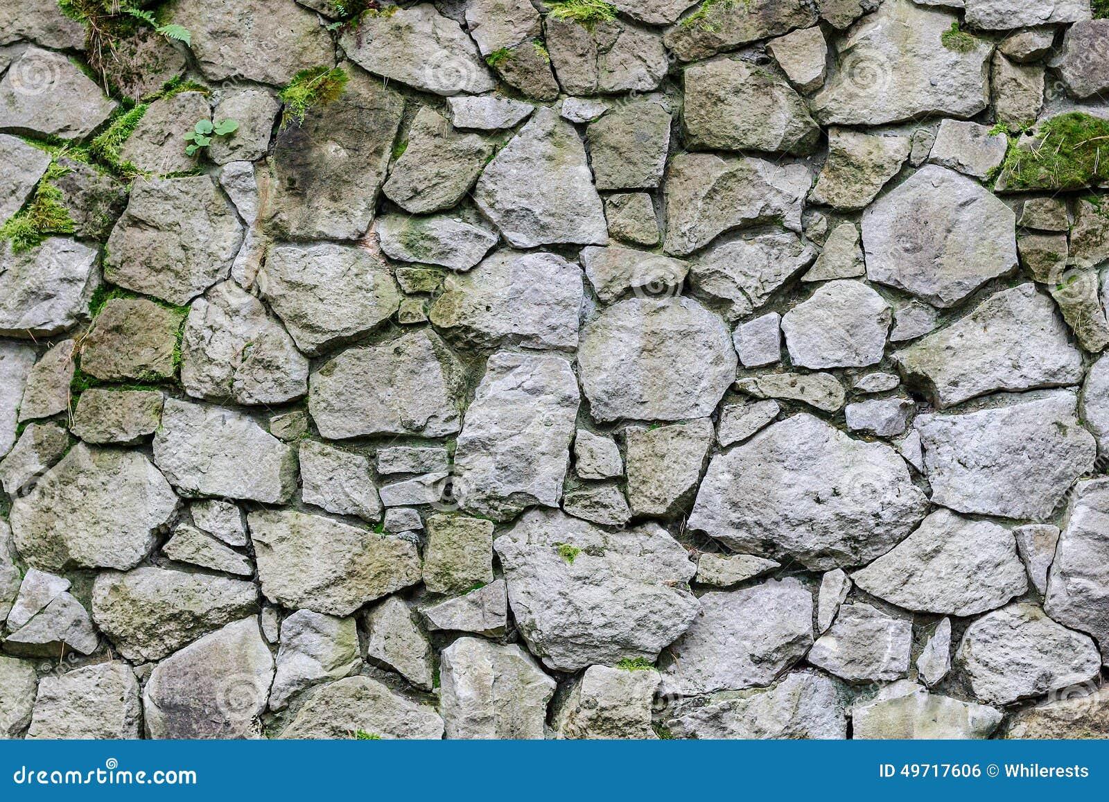 mur de vieille pierre surface en pierre tendue par. Black Bedroom Furniture Sets. Home Design Ideas