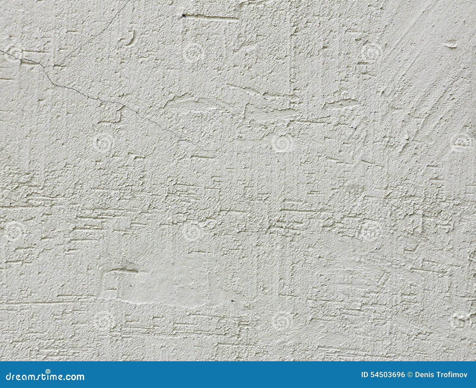 Mur en béton beige, texture