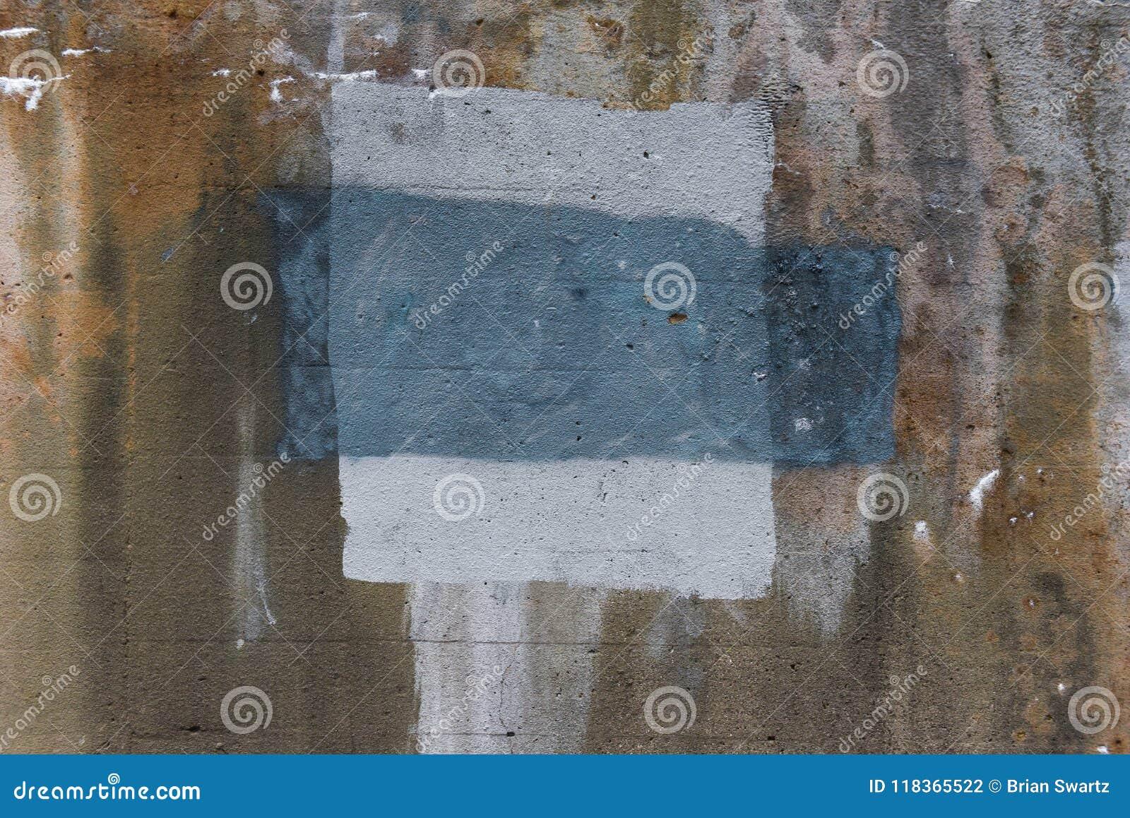 Mur en béton texturisé 0015