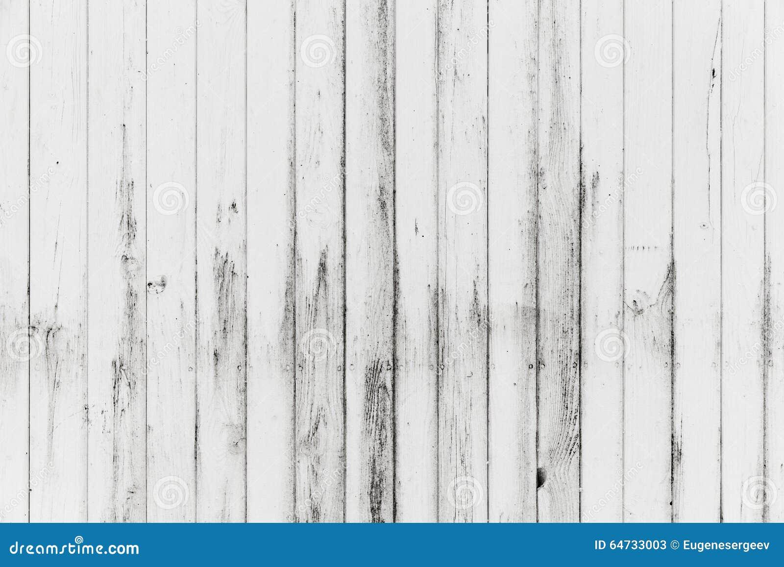 Mur en bois blanc peinture sale texture de fond photo for Peinture mur blanc