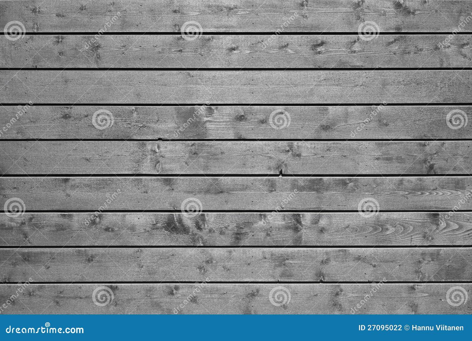 Mur en bois gris de planche photographie stock image for Planche bois gris