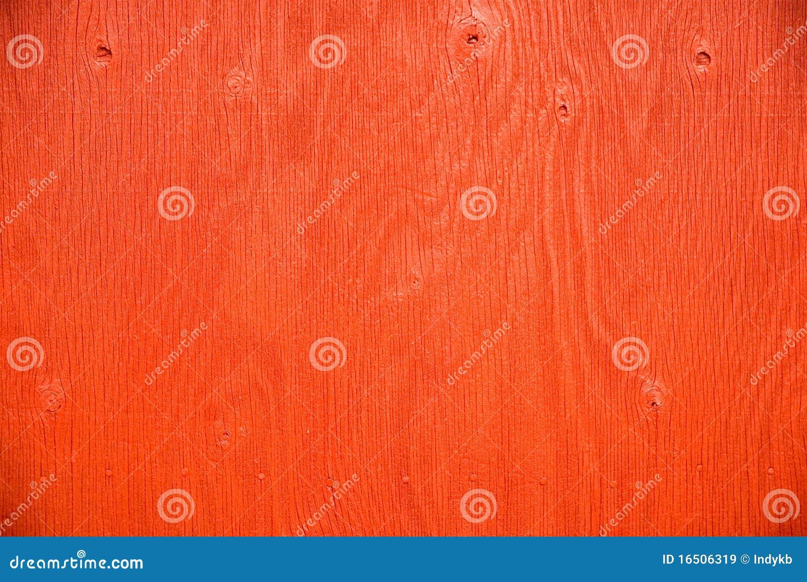 Mur en bois rouge images libres de droits image 16506319 - Mur rouge ...