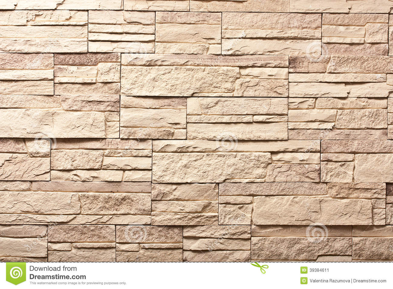 Mur en pierre d 39 ardoise d corative photo stock image 39384611 - Mur en ardoise ...