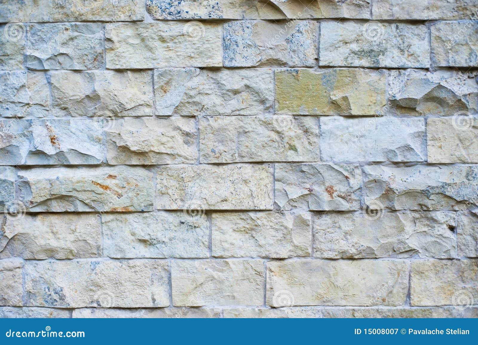 Mur en pierre de carrelage sans joint image stock image for Carrelage sans joint