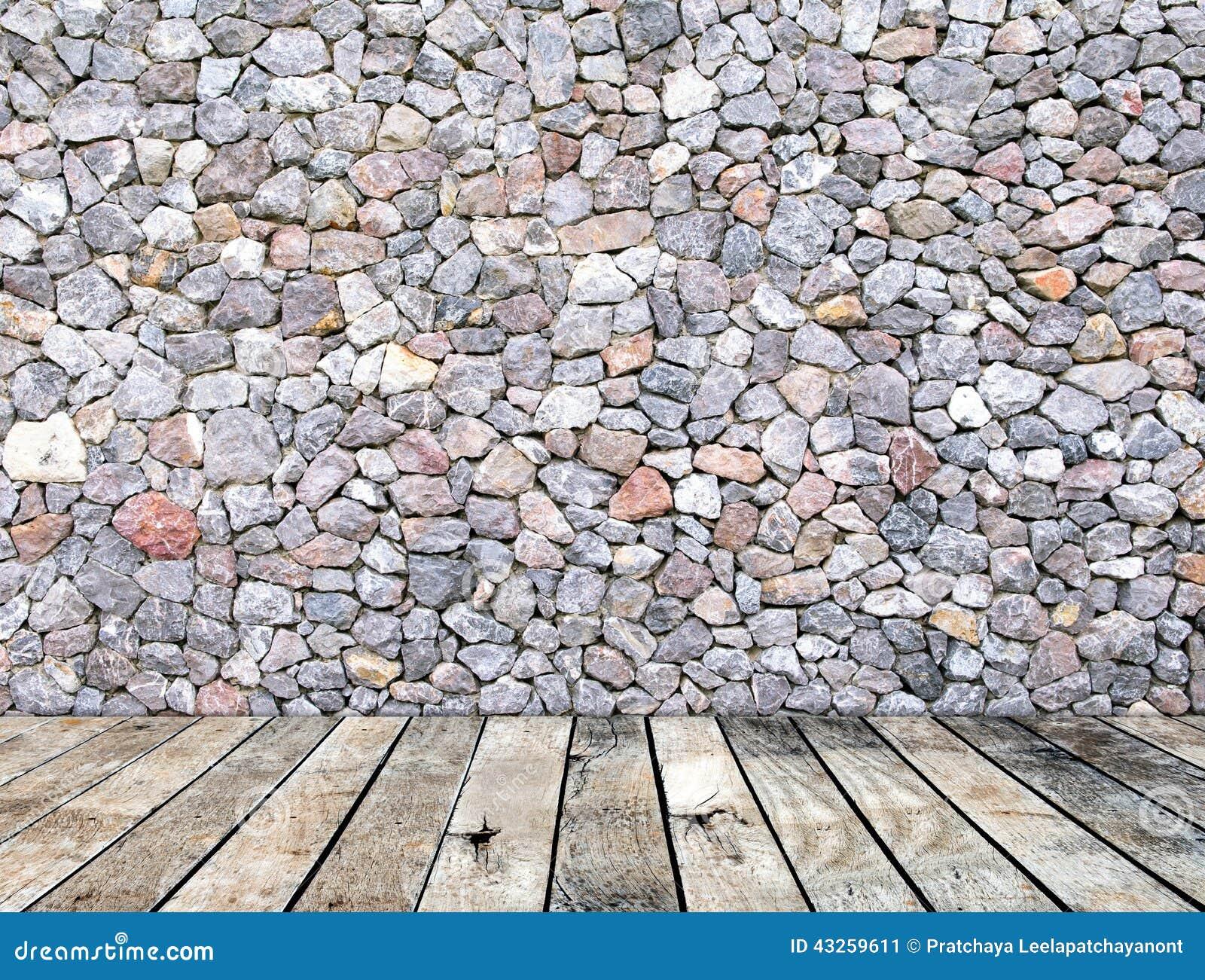 Mur en pierre sur le style moderne int rieur de pi ce en - Pierre sur mur interieur ...