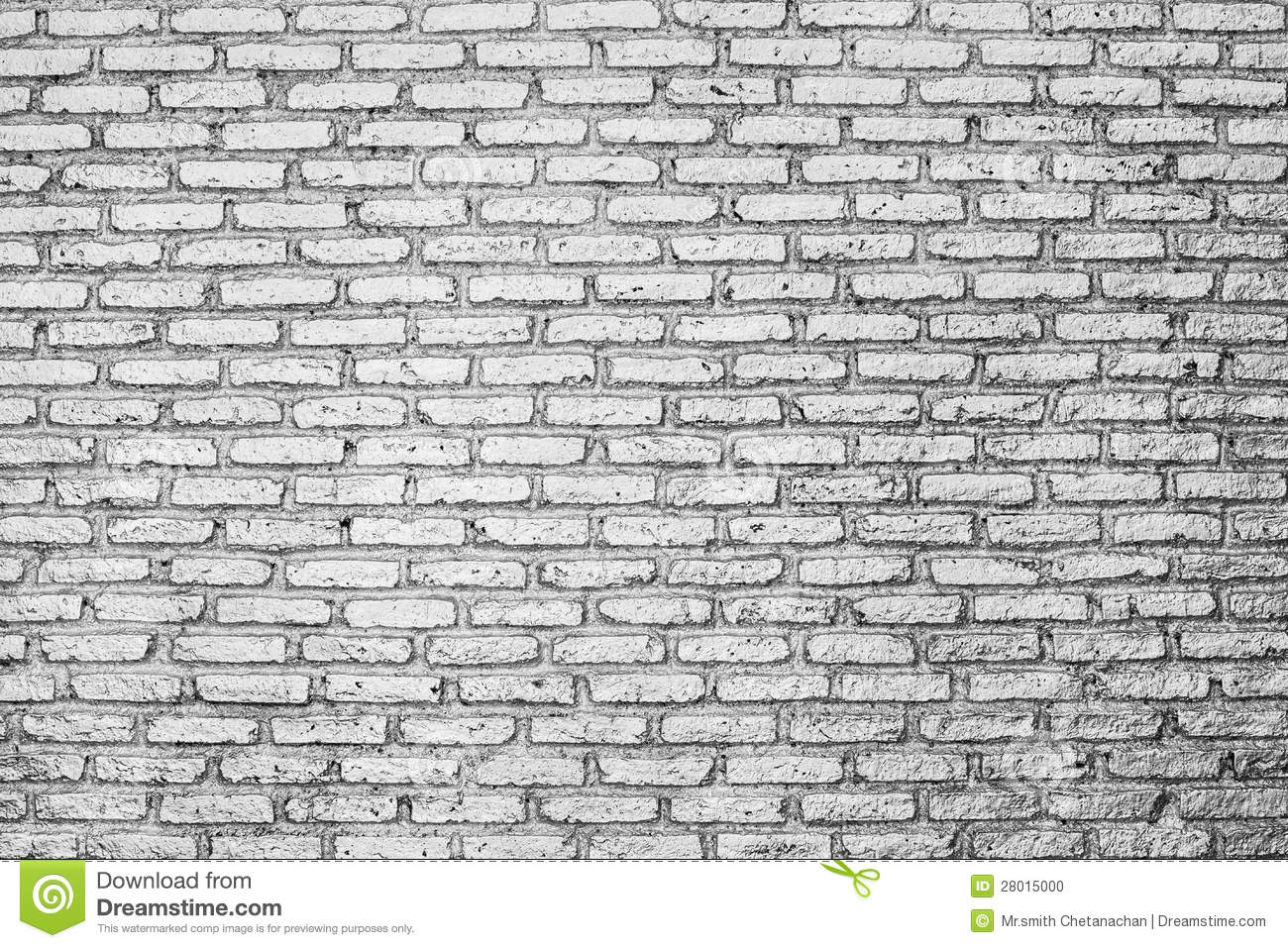 Mur Gris De Couleur Photo Stock Image 28015000: mur de brique gris