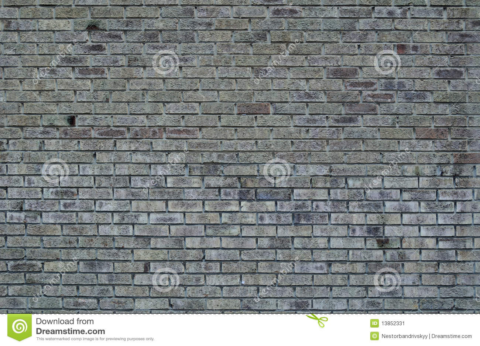 Mur gris des briques image stock image du solide cement Mur de brique gris