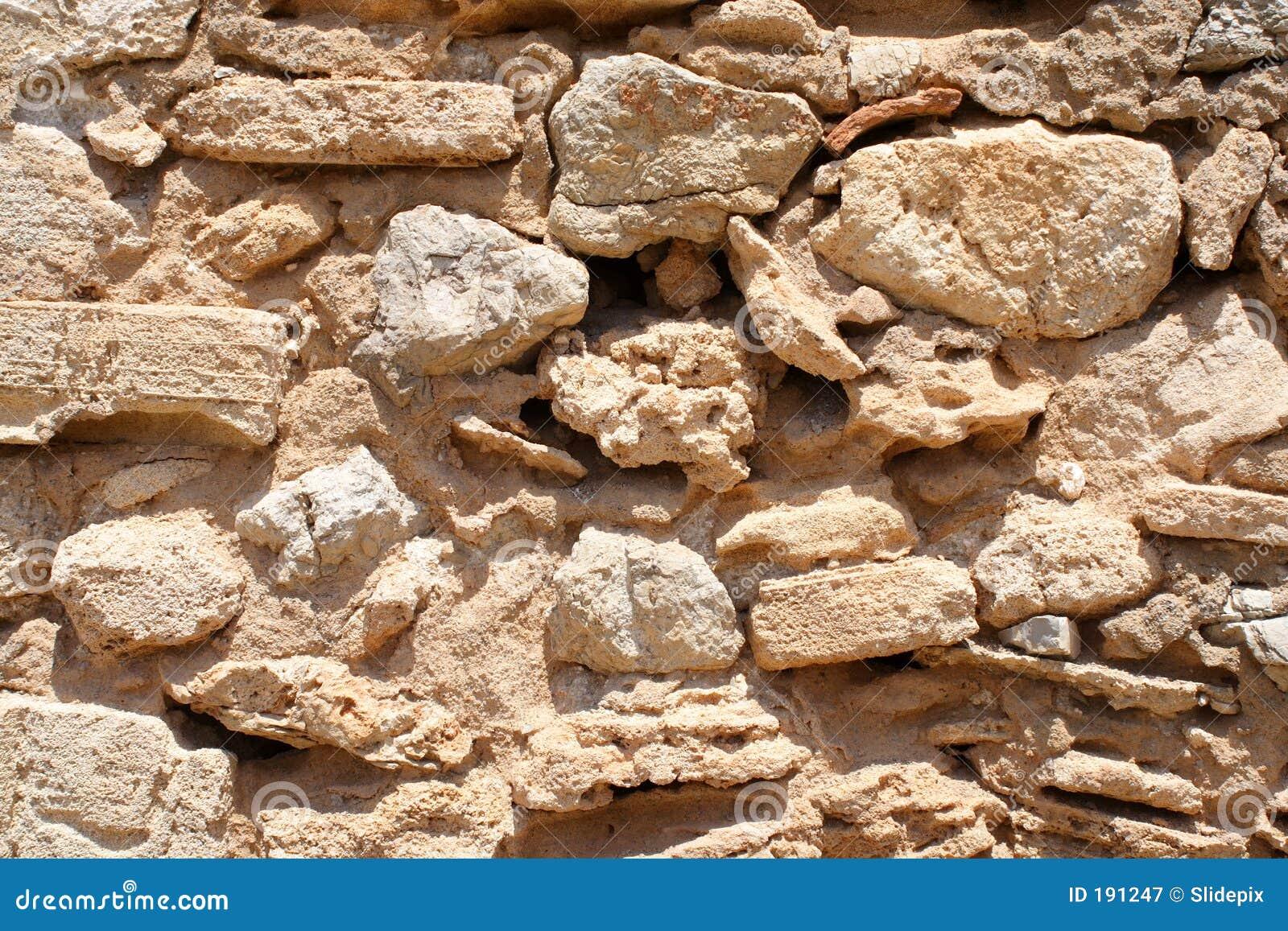 Mur historique