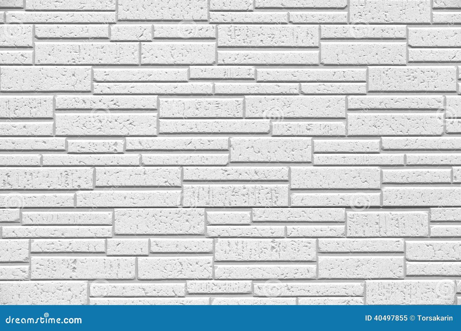 Mur moderne blanc de tuile image stock image du toilette for Tuile moderne