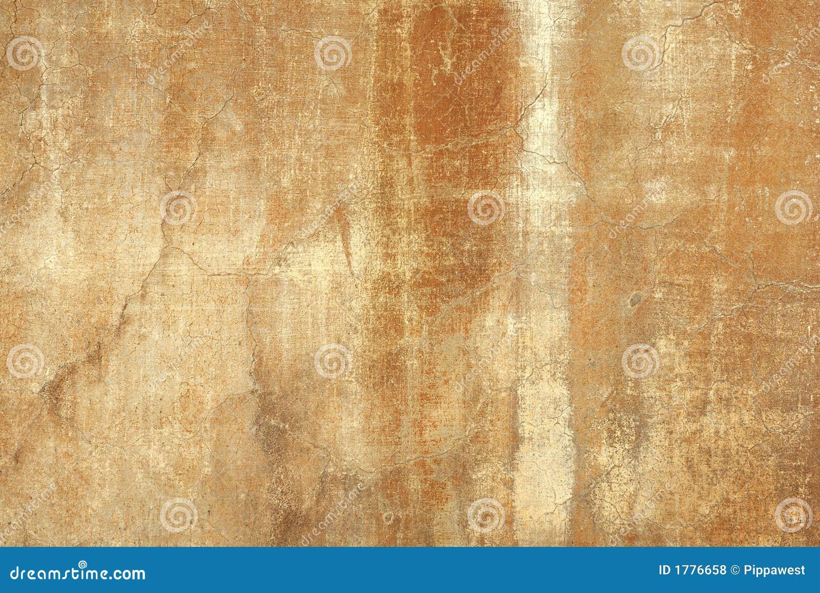 Mur Ocre mur ocre photo stock. image du texture, fond, brun, rustique - 1776658