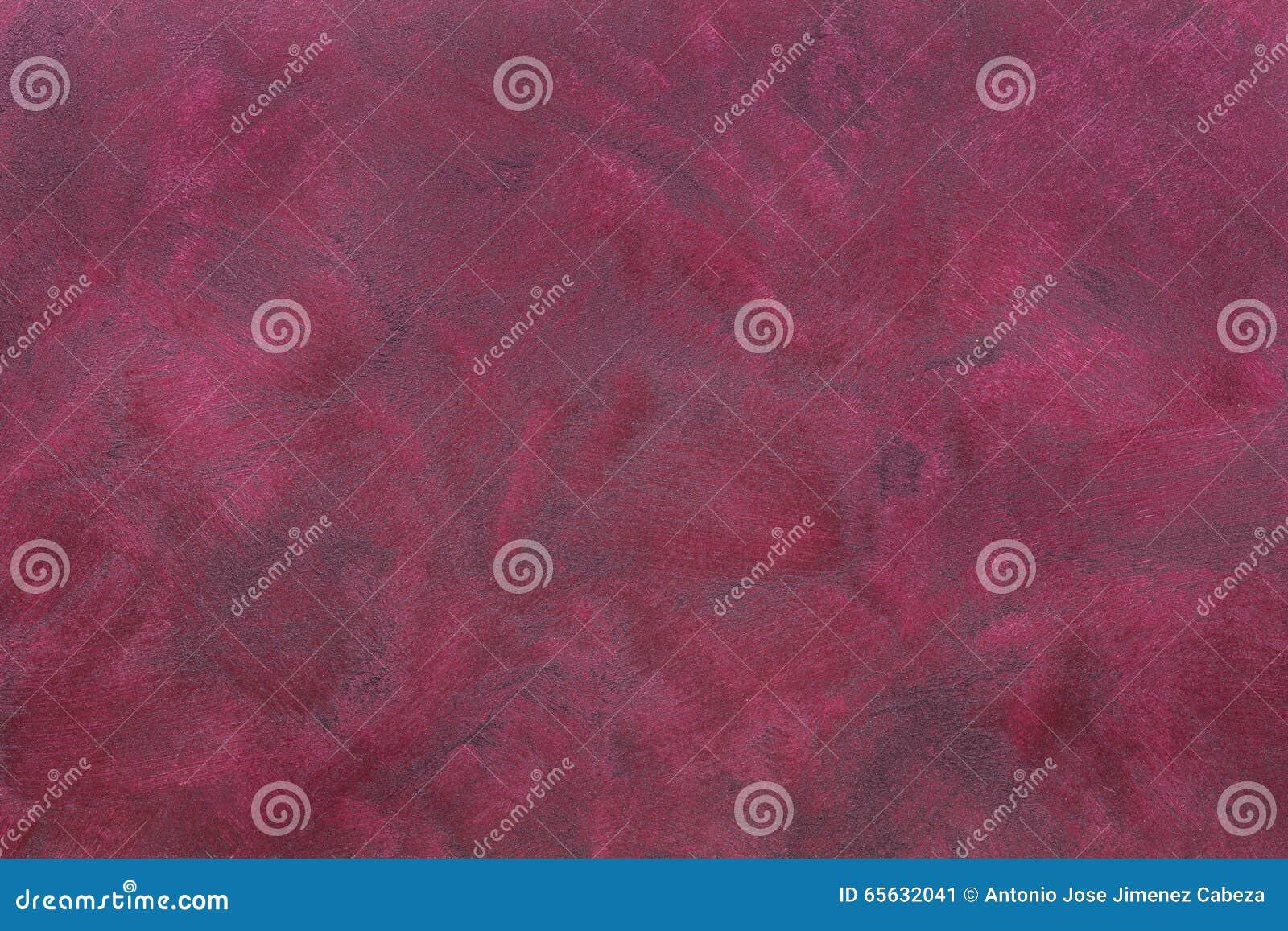Mur texturisé de grunge pourpre et magenta