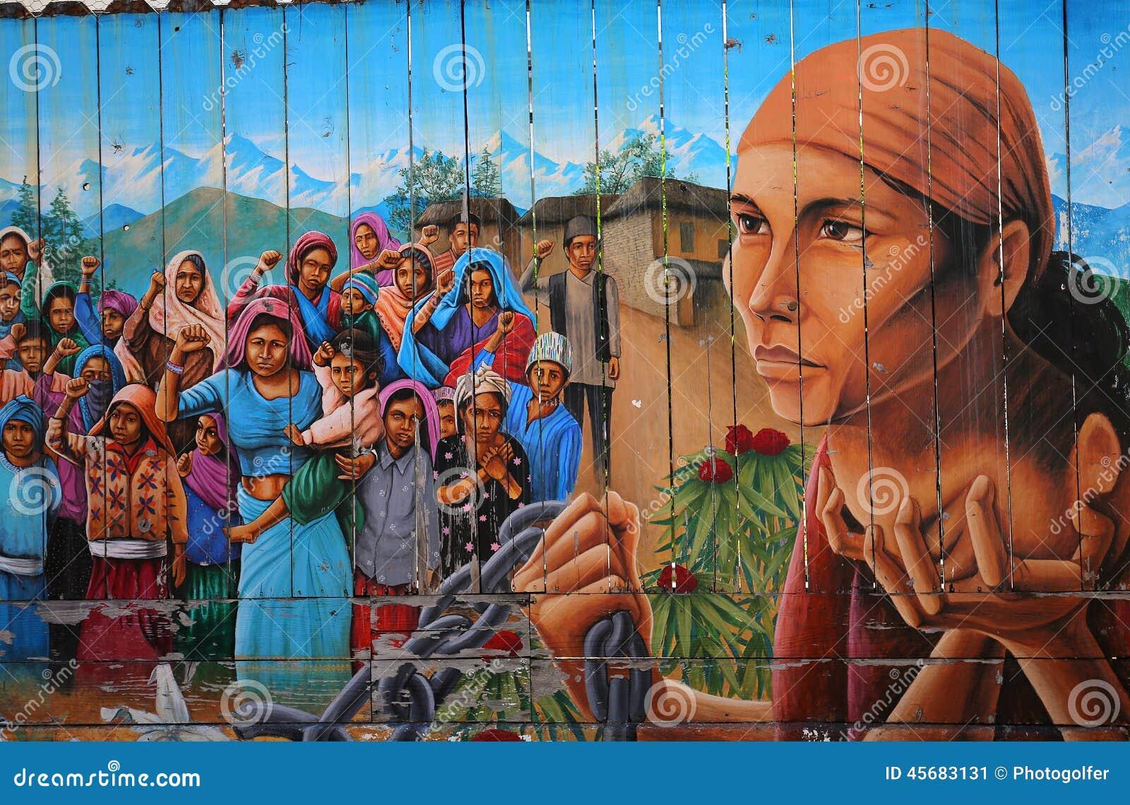 Murals of balmy alley san francisco california usa for California mural