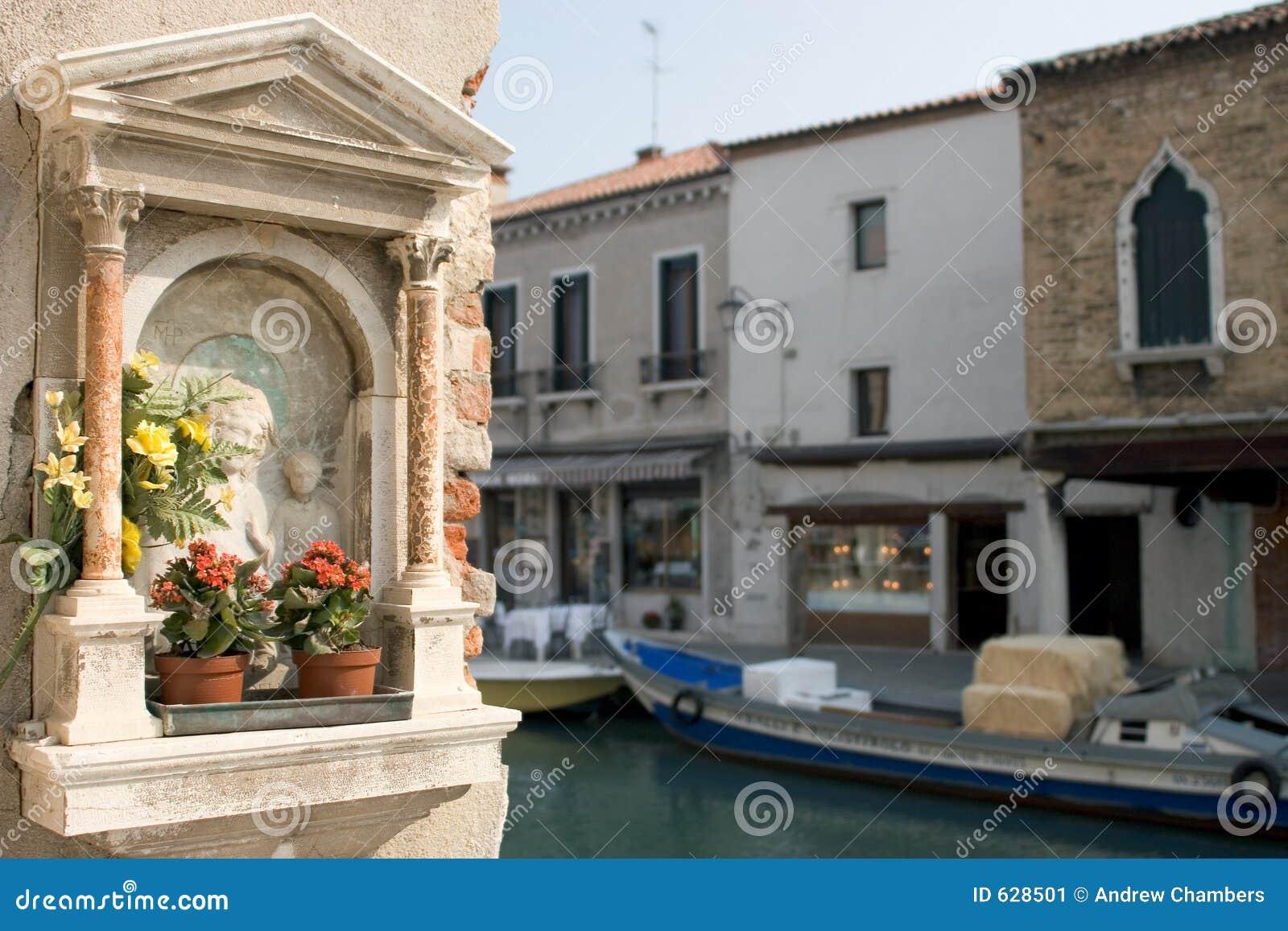 Download Murano venice иконы стоковое изображение. изображение насчитывающей гребли - 628501