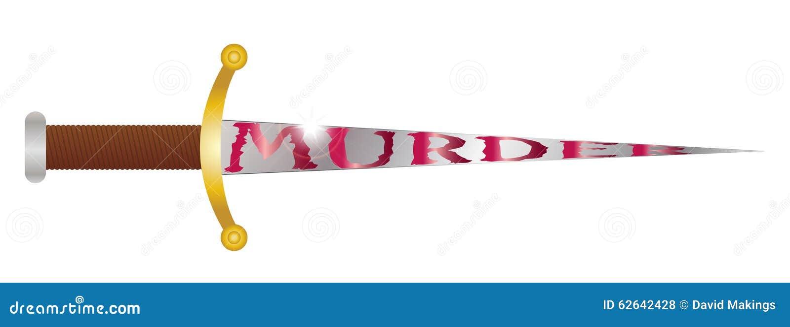 Murder Dagger