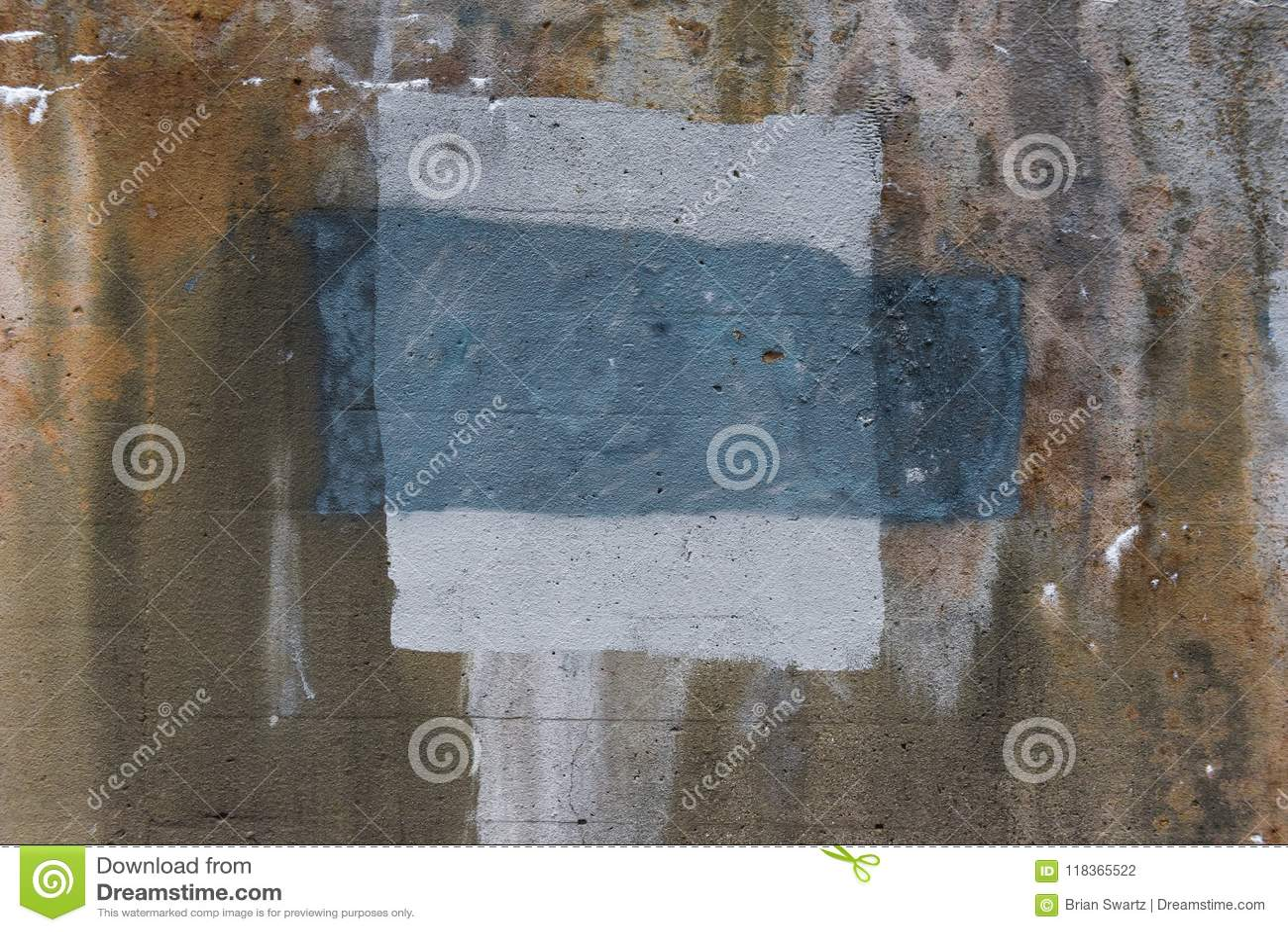 Muro de cemento texturizado 0015