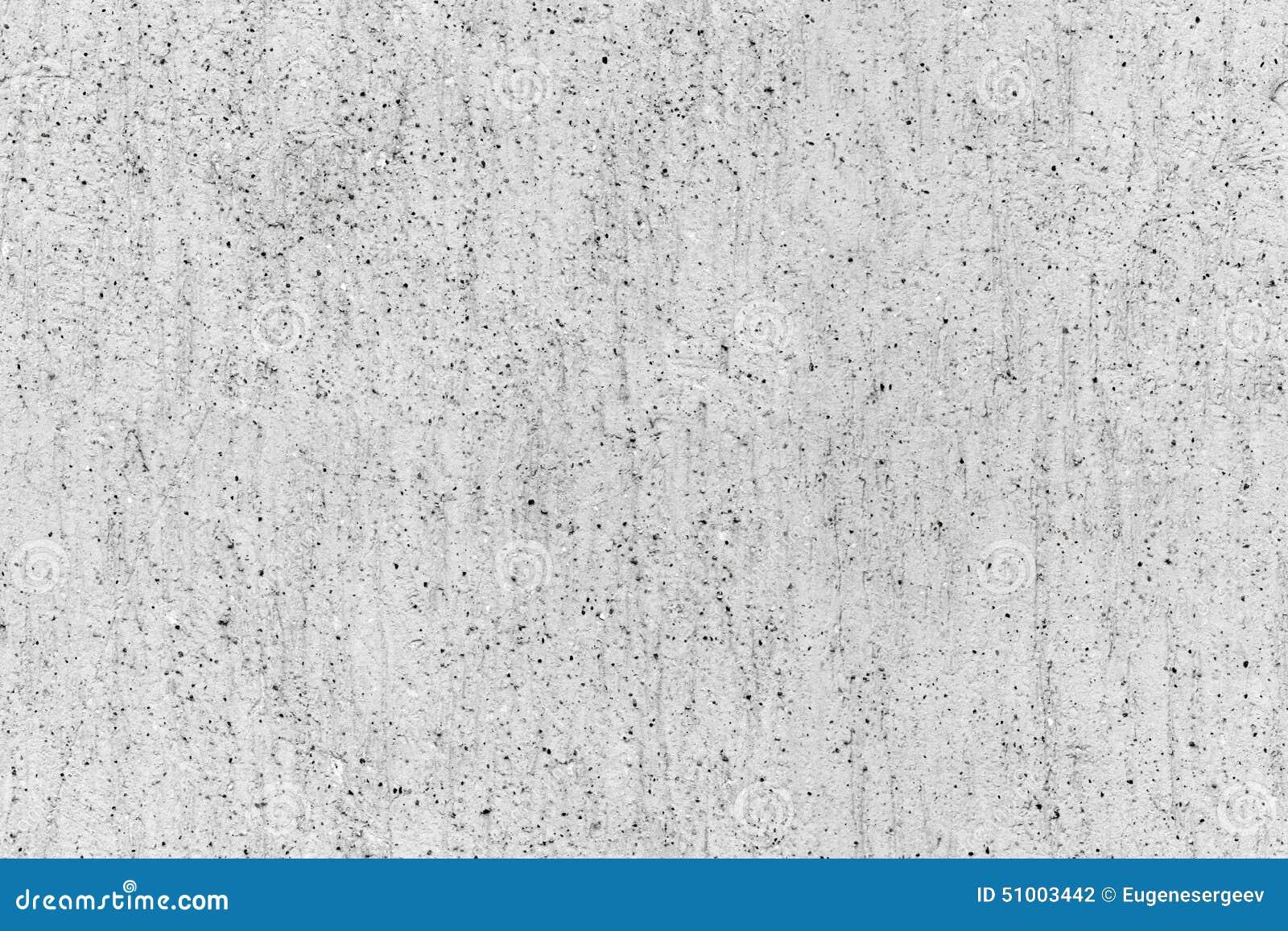 Muro de cimento branco, textura sem emenda do fundo
