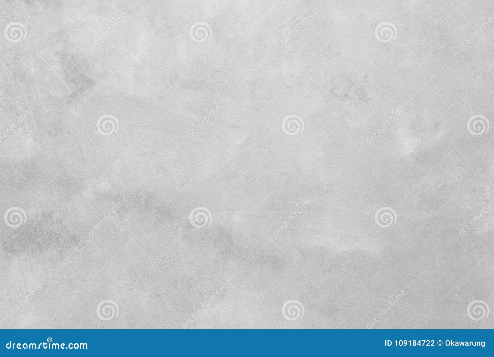 Muro de cimento fundo concreto branco da textura do cimento natural ou da textura velha de pedra como uma parede retro do teste p