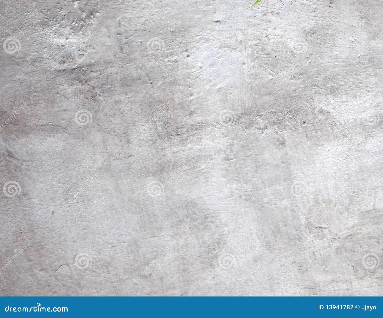 Muro Di Cemento Verniciato Bianco Astratto Fotografia Stock - Immagine: 13941782