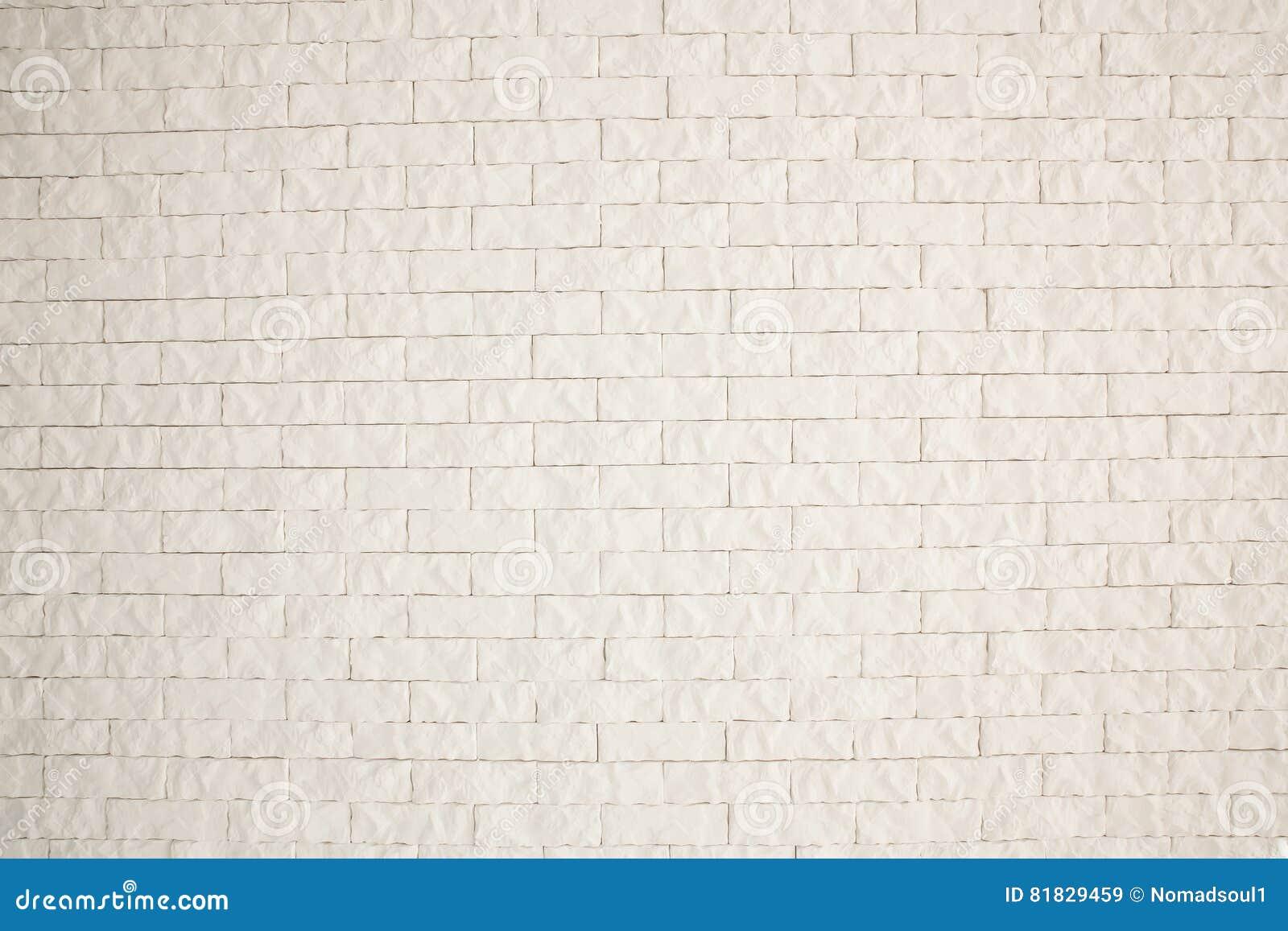 Mattoni Bianchi Per Esterni muro di mattoni bianco per struttura dell'esterno o dell