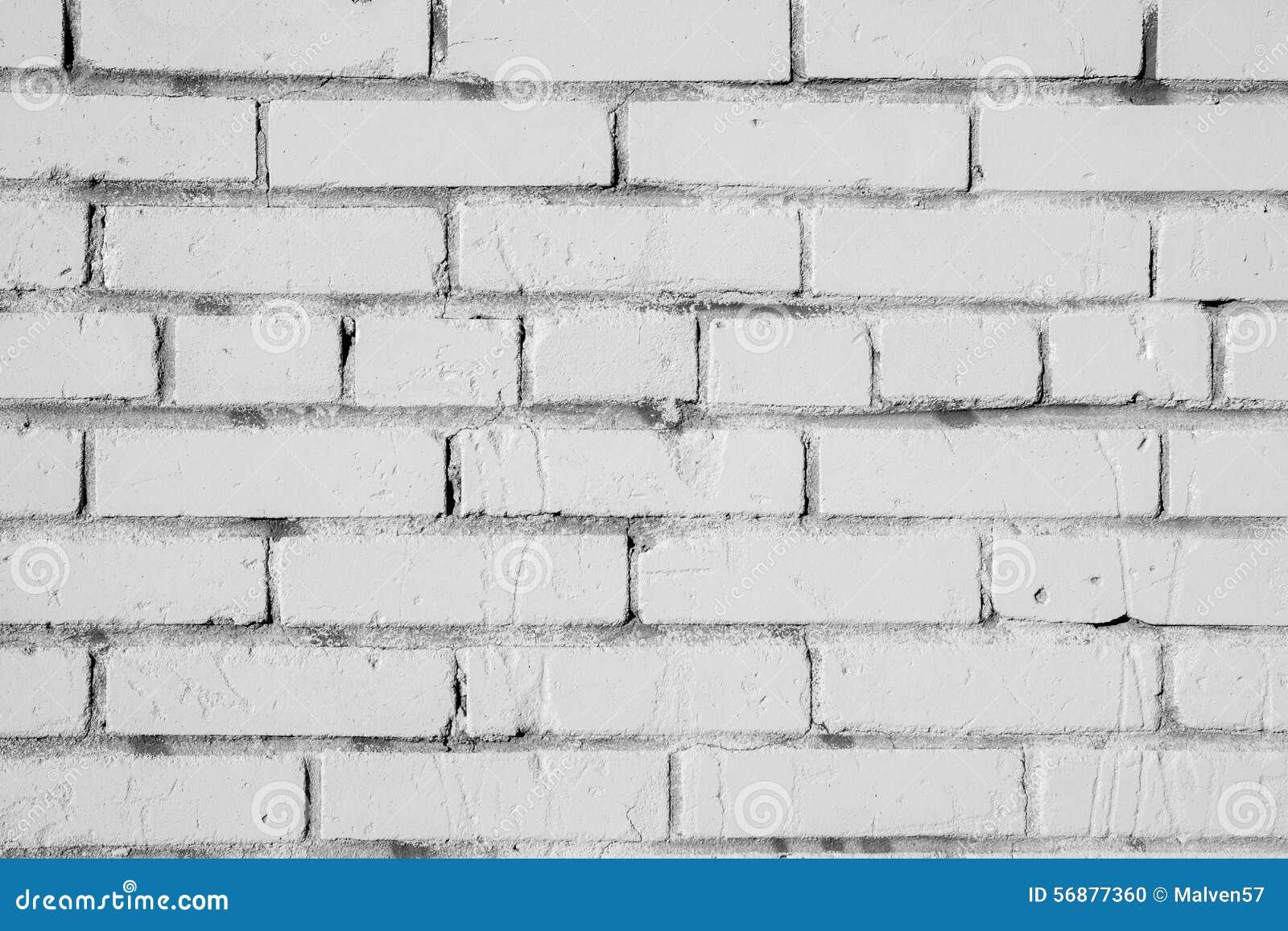 Muro di mattoni di struttura di colore grigio luminoso