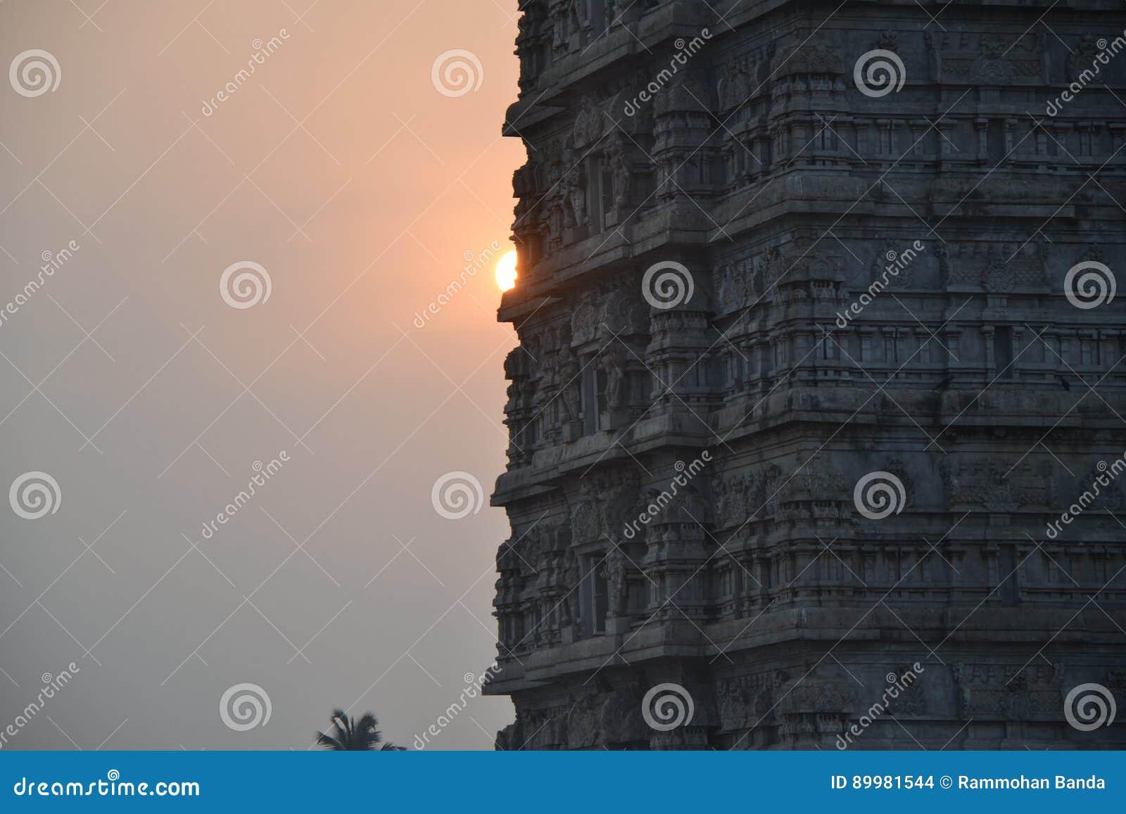 Murudeshwar Shiva Temple and Statue