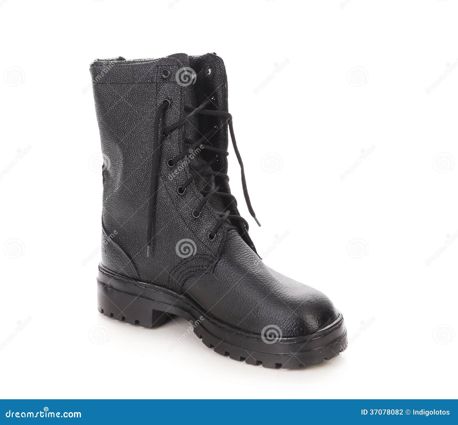 Download Murzyna but. zdjęcie stock. Obraz złożonej z moda, stopa - 37078082