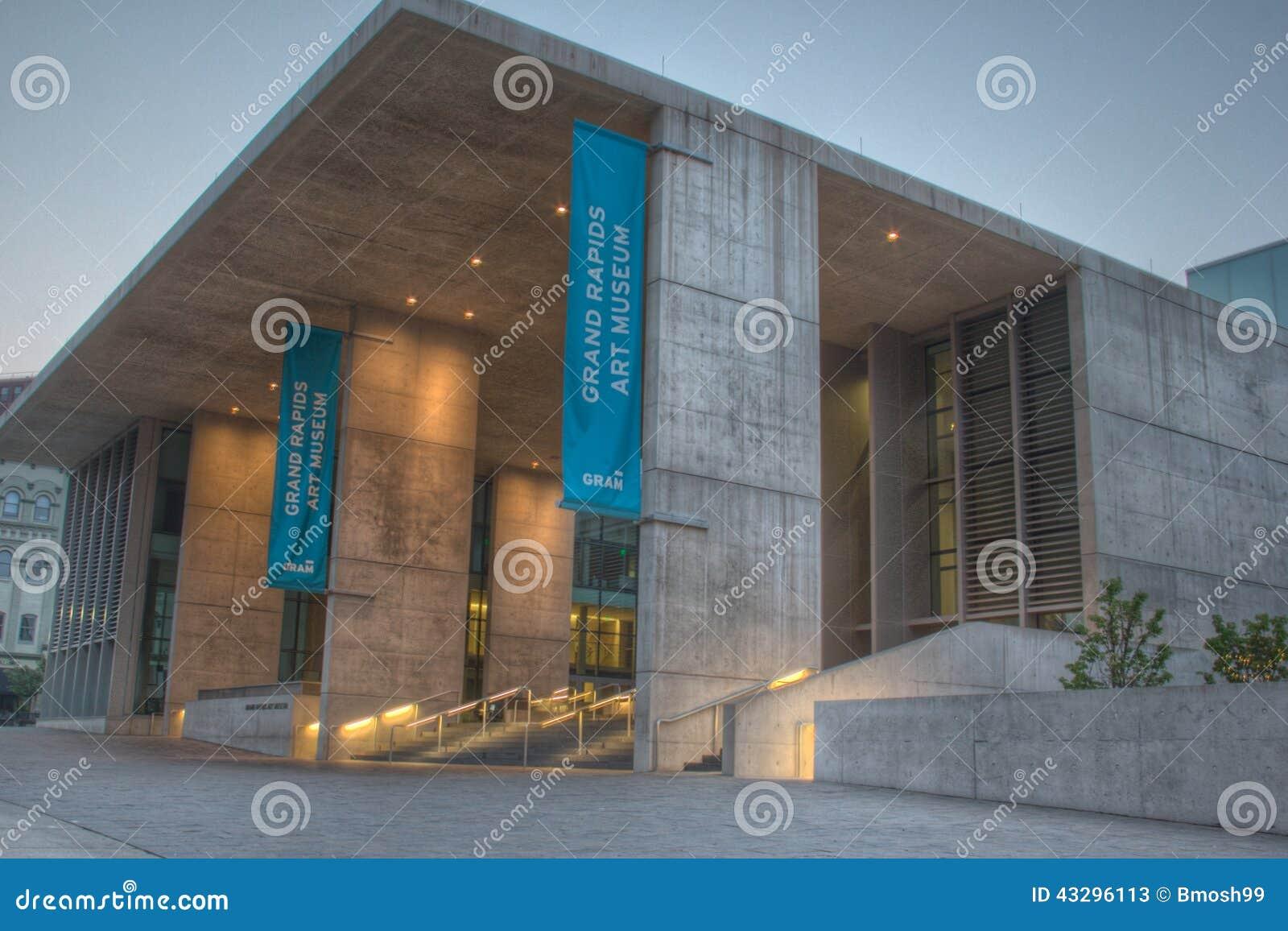 Musée d Art de Grand Rapids
