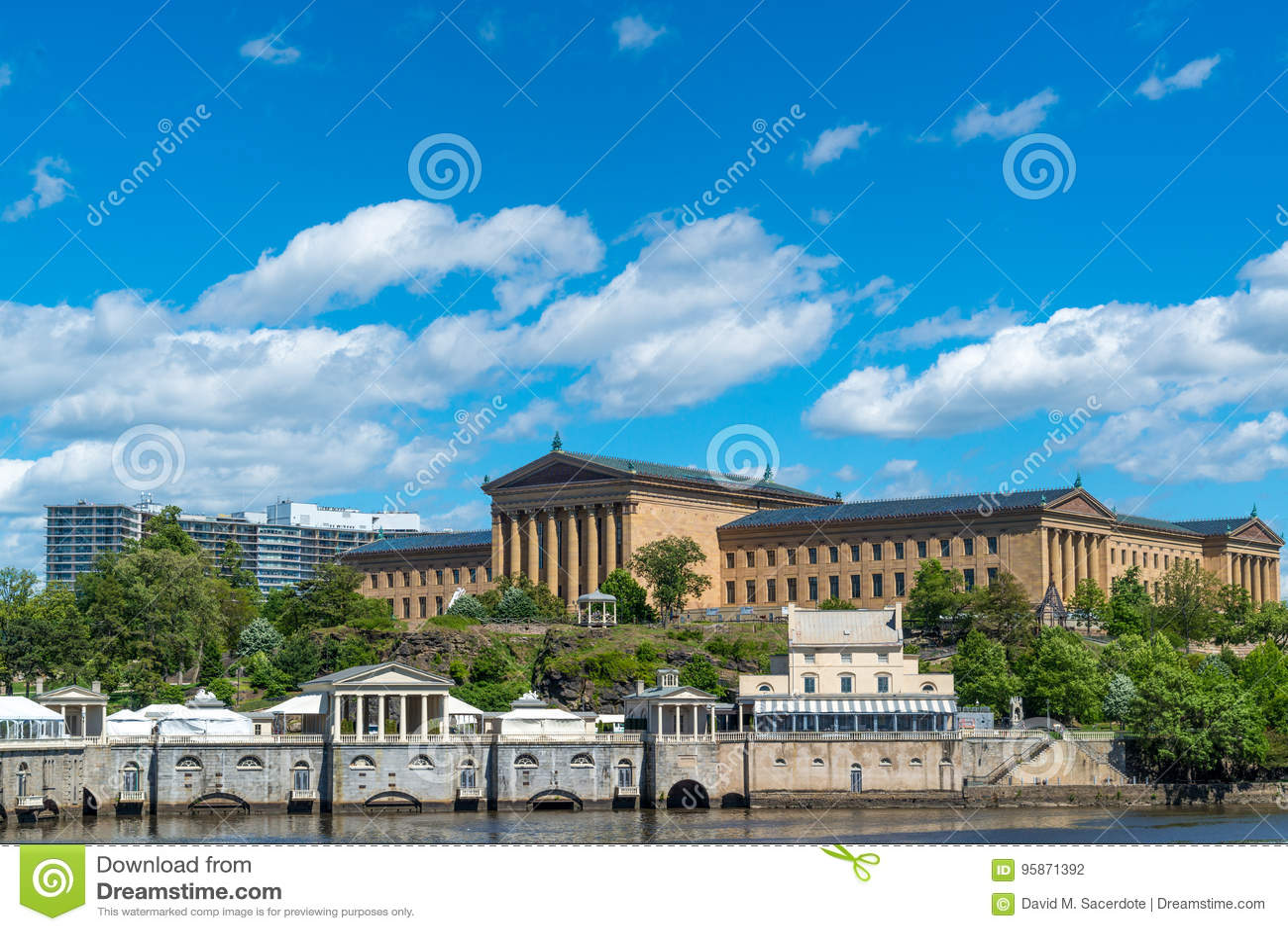 Musée d Art de Philadelphie