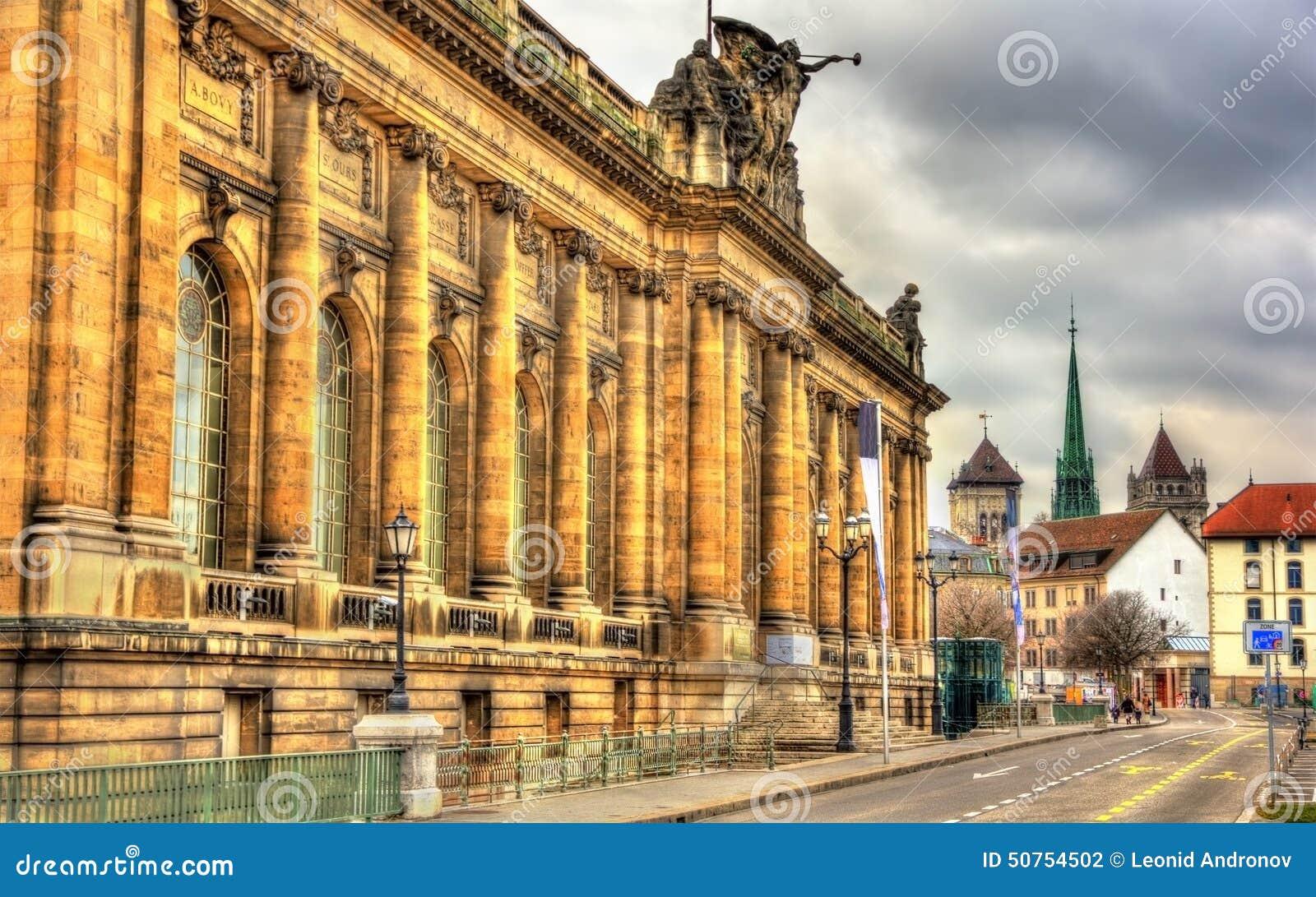 Musée d Art et histoire à Genève