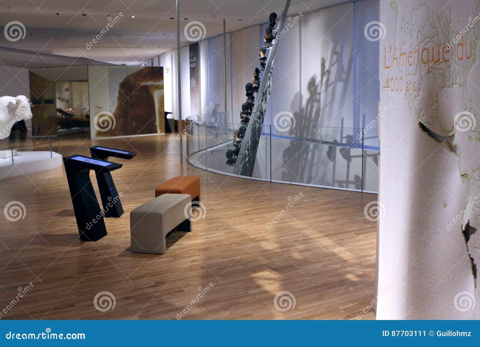 Musée d humain Paris