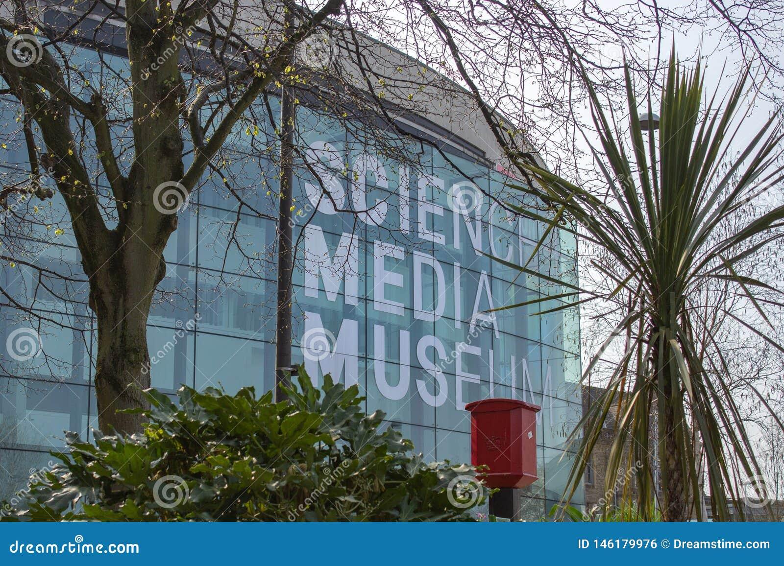 Musée de Bradford acclamé par les critiques