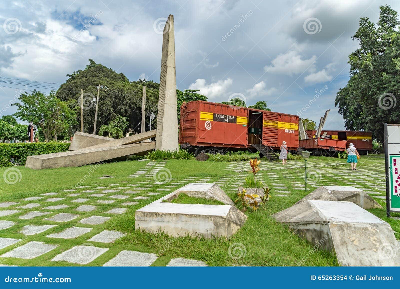 Musée de train blindé