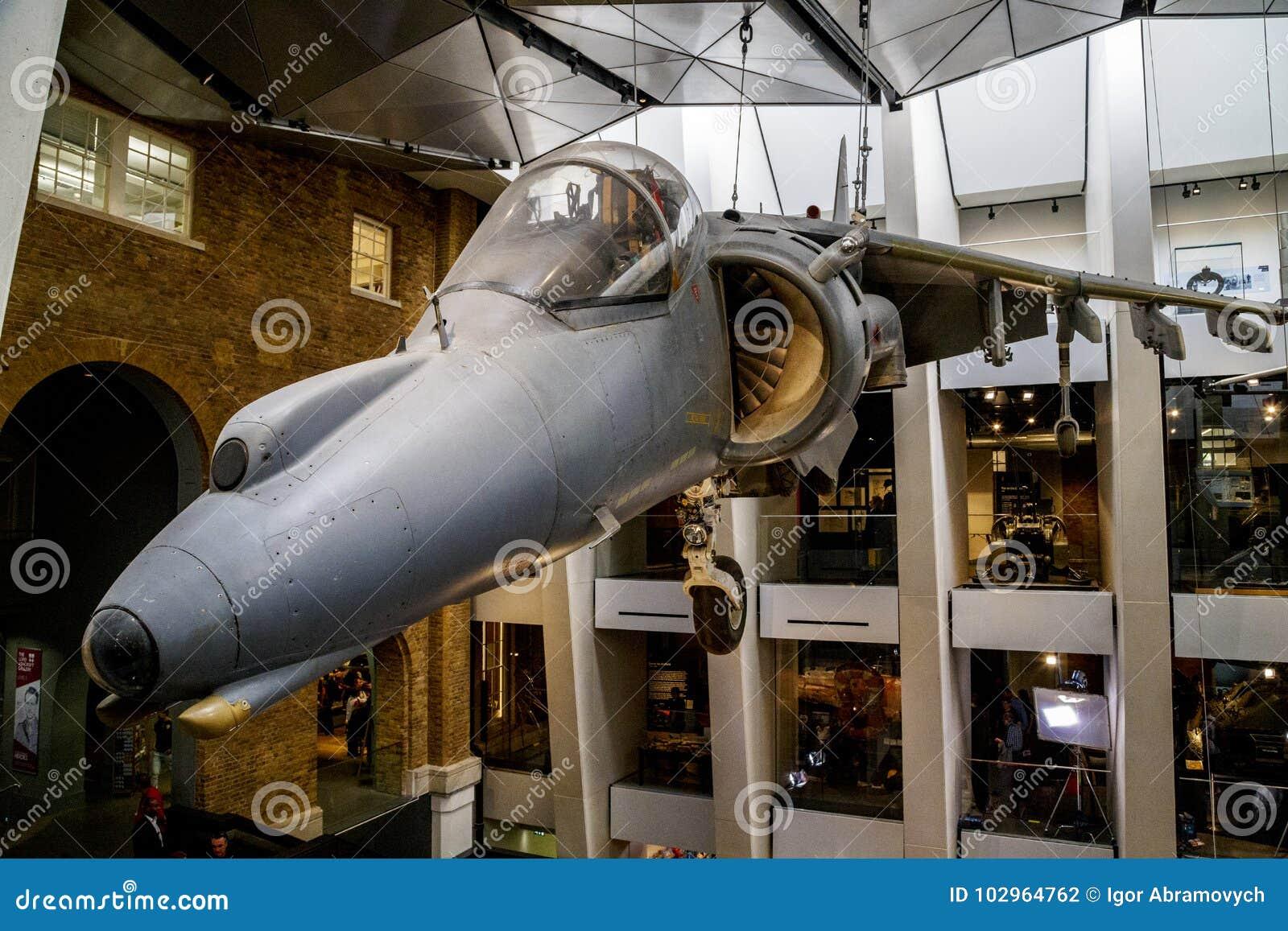 Musée impérial de guerre, Londres