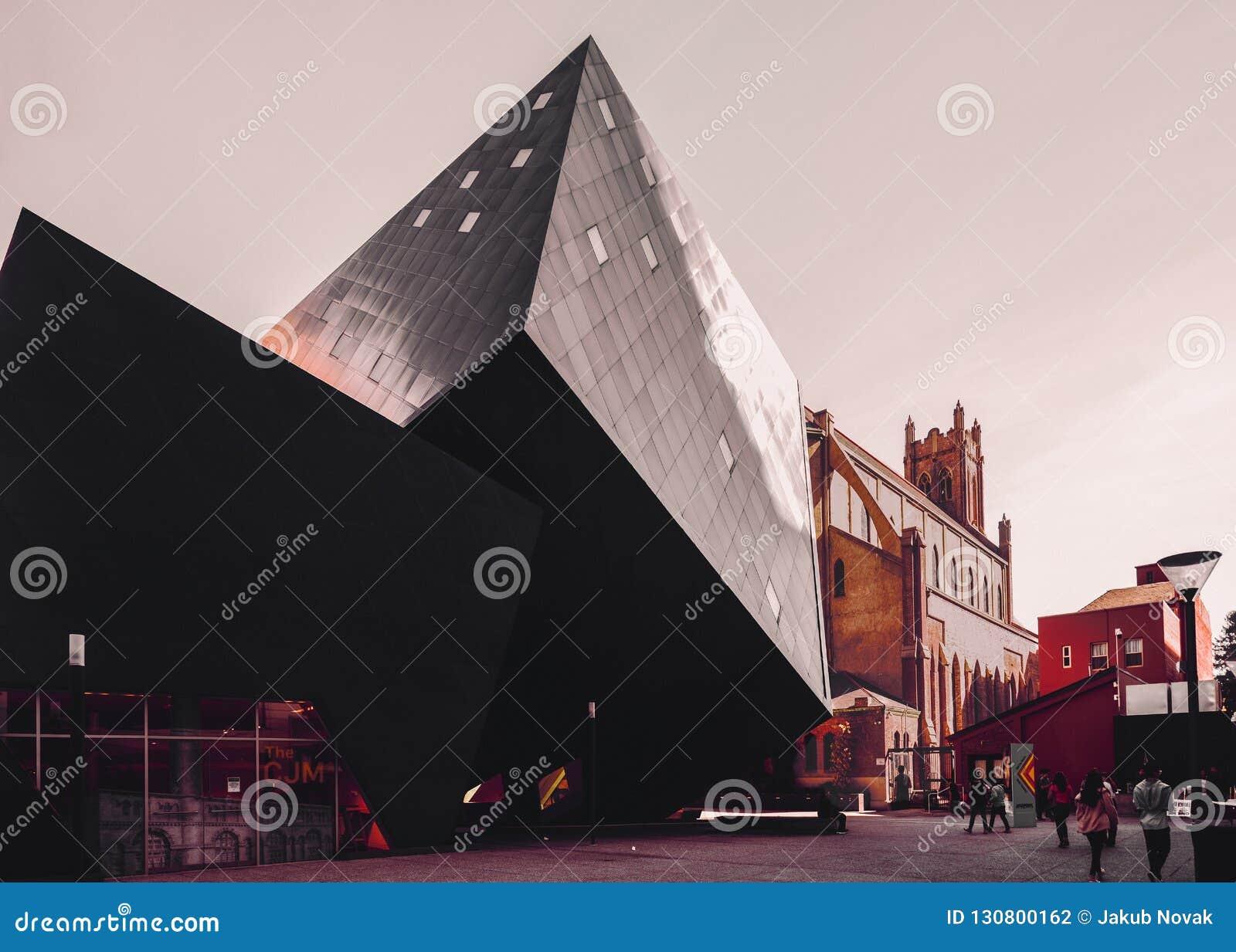 Musée juif contemporain, San Francisco