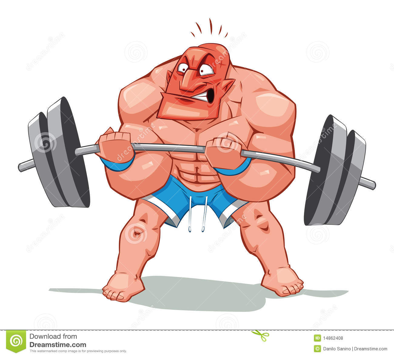 muscle man royalty free stock photos image 14862408 male muscle clipart muscle man clipart cartoon