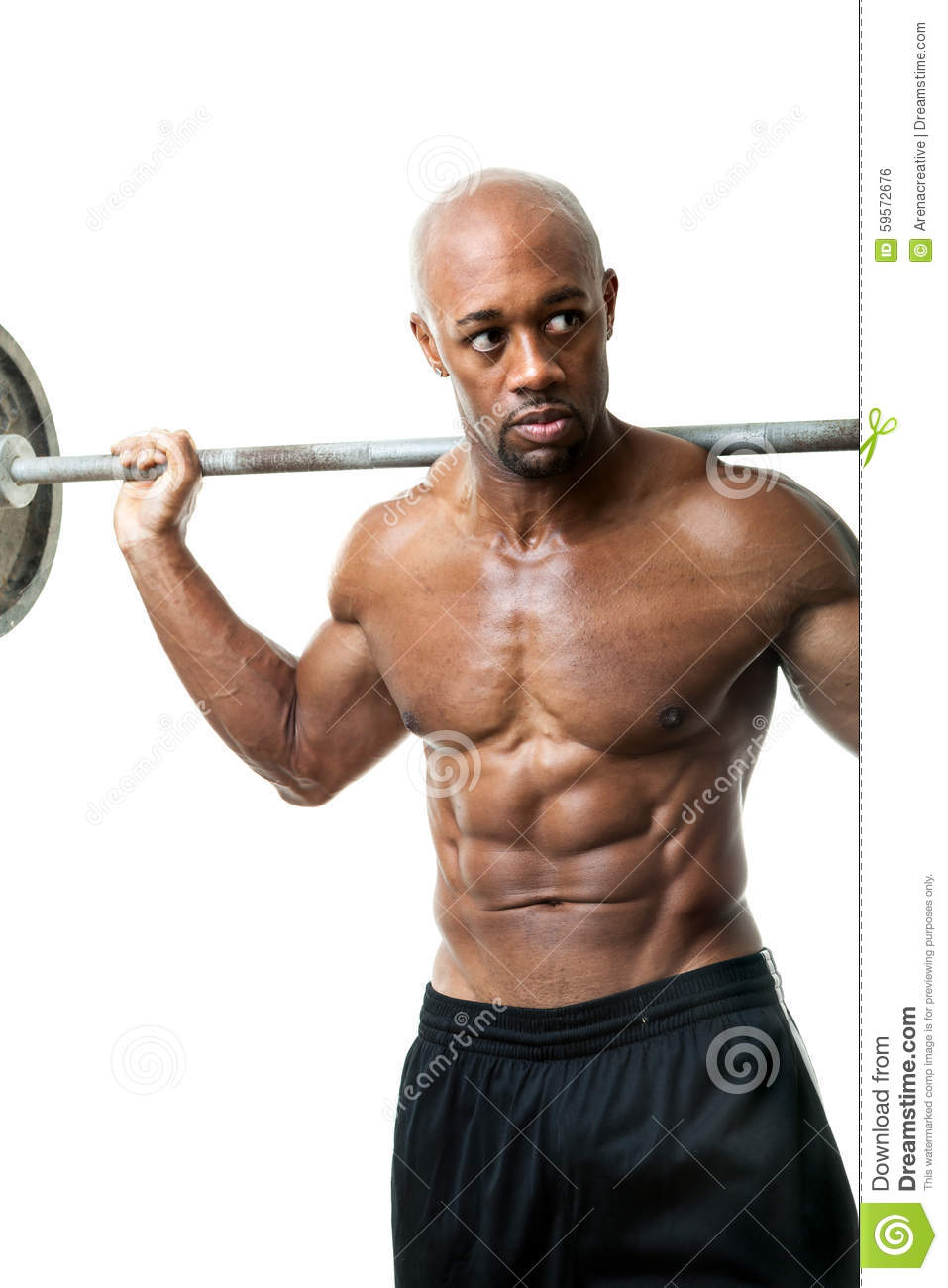 how to fix a ripped muscle
