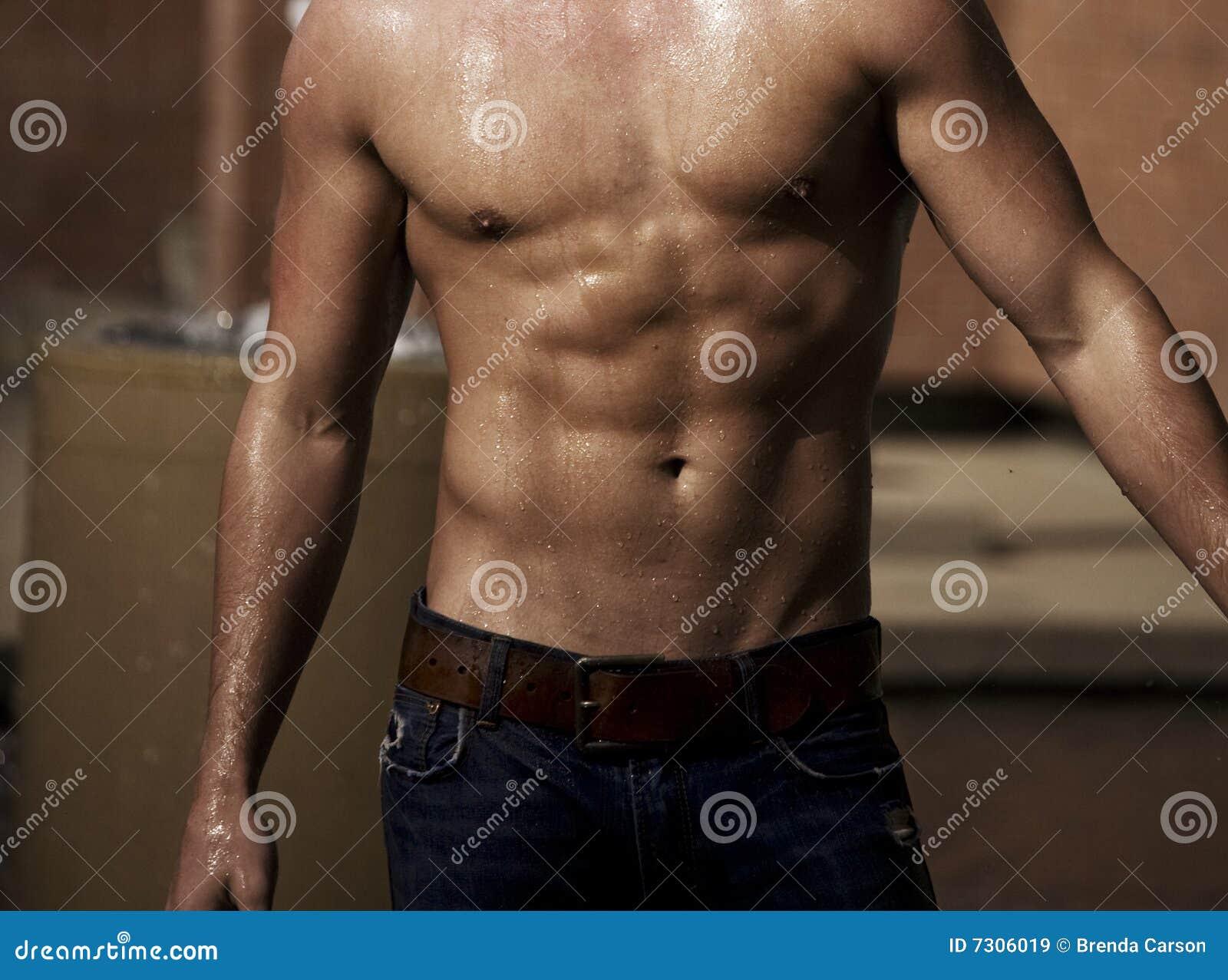Muscoli bagnati