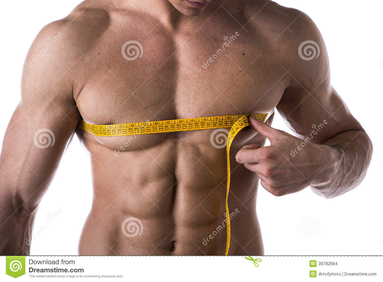 Taking Measurements: Chest: Take measurement up under the arms and around chest. Sleeves: Measure from the base of the neck, across shoulder, down arm to slightly bent elbow and up to wrist.