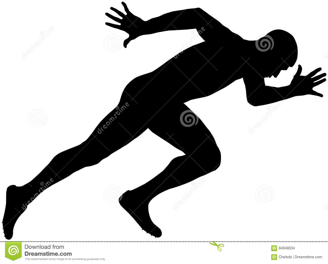 Sprinter Cartoons Illustrations Amp Vector Stock Images 3475 Pictures To Download From Cartoondealer Com
