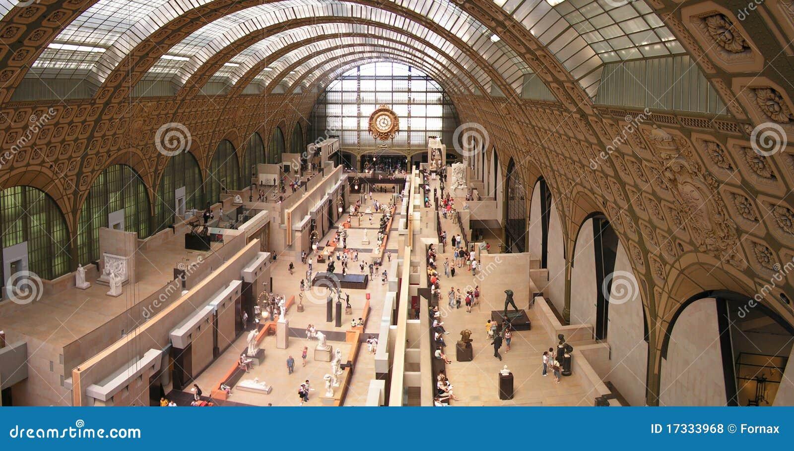 Musee D U0026 39 Orsay
