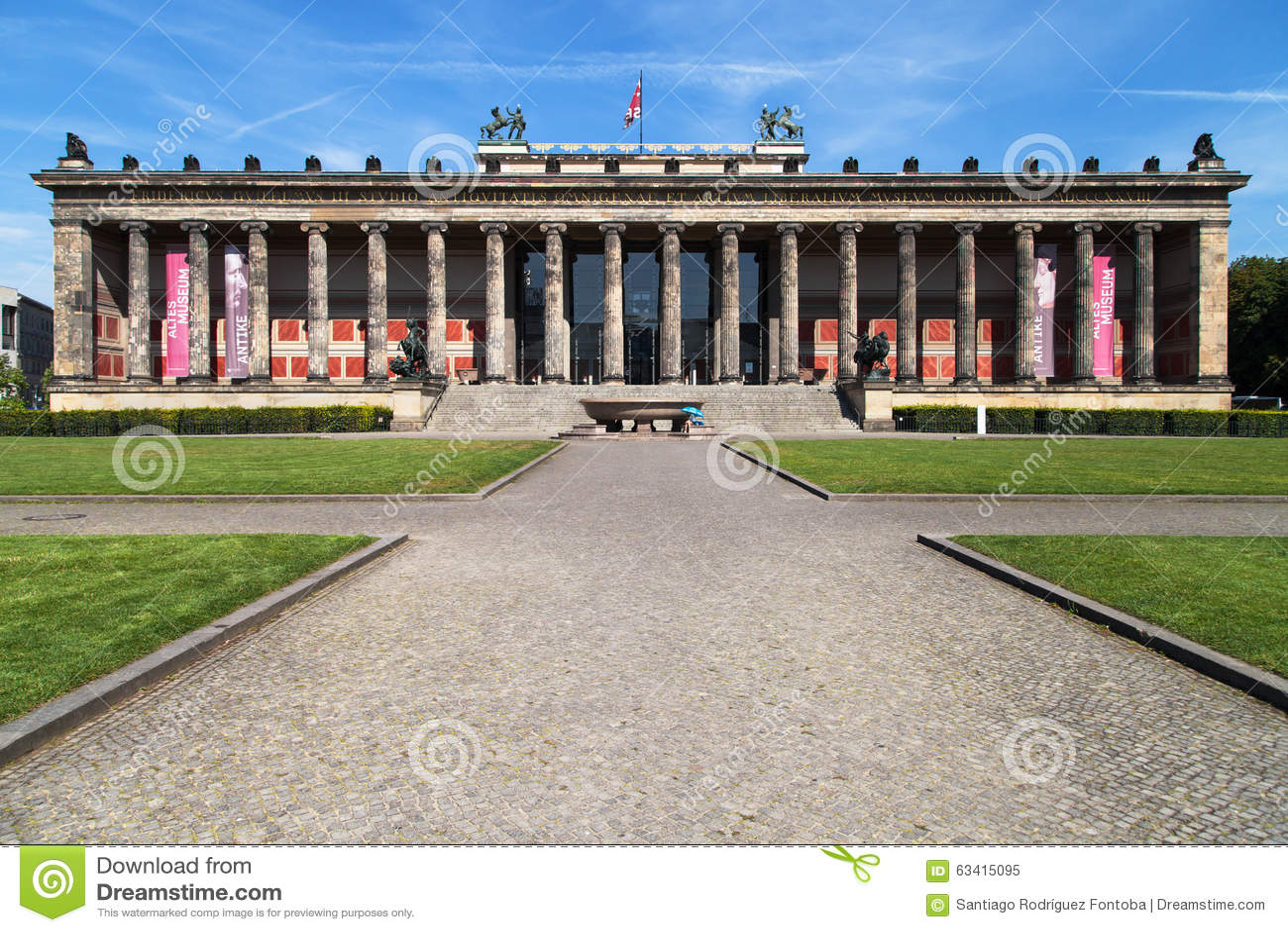 Museo de Altes
