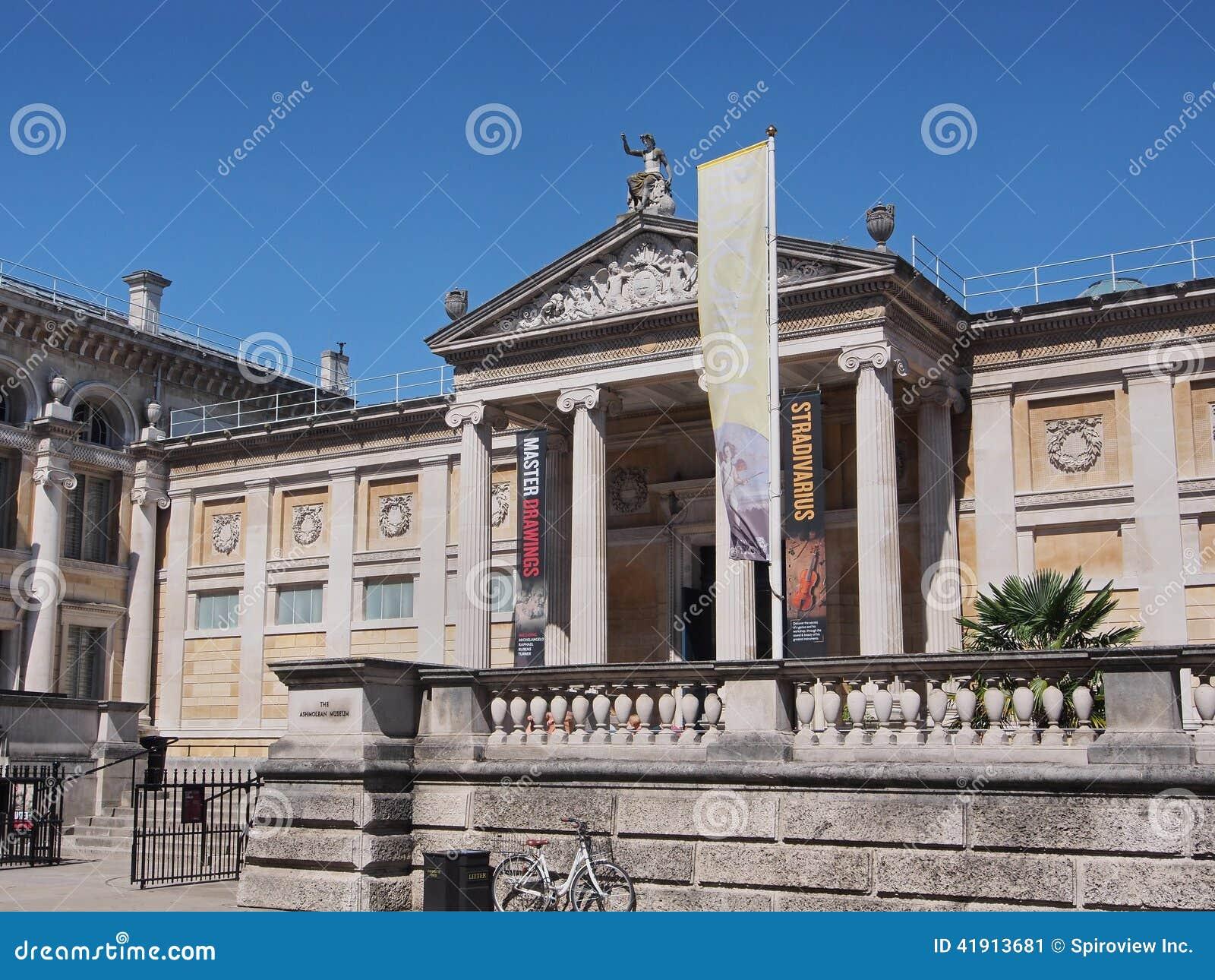 Museo de Ashmolean