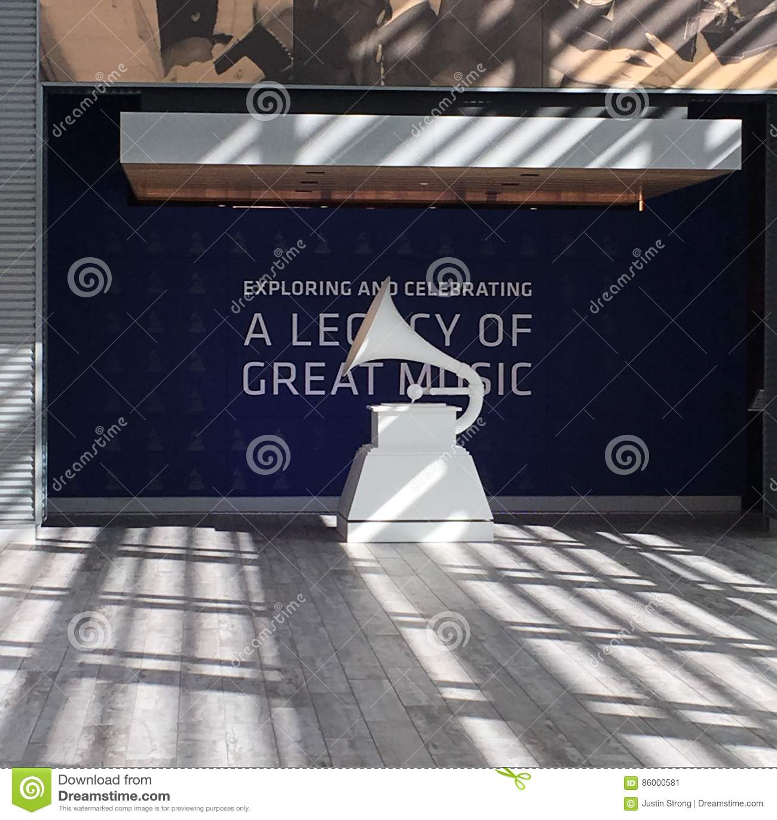 Museo de Grammy