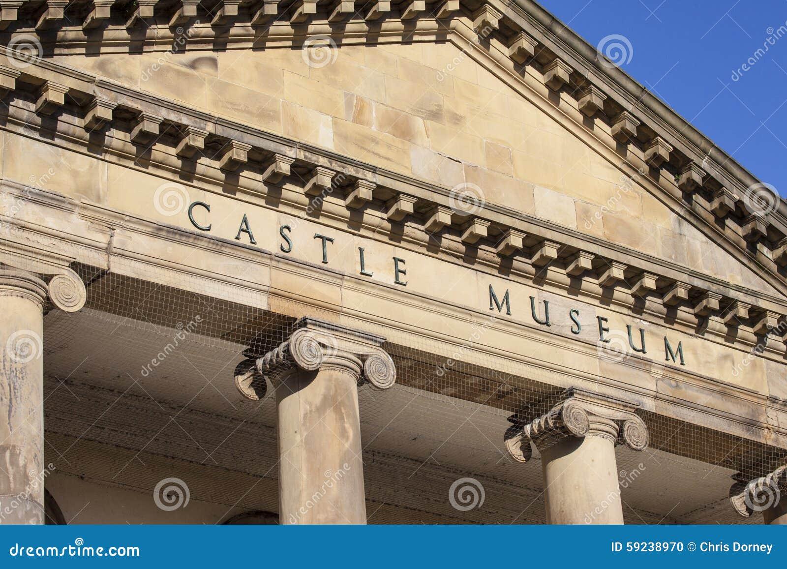 Museo del castillo de York