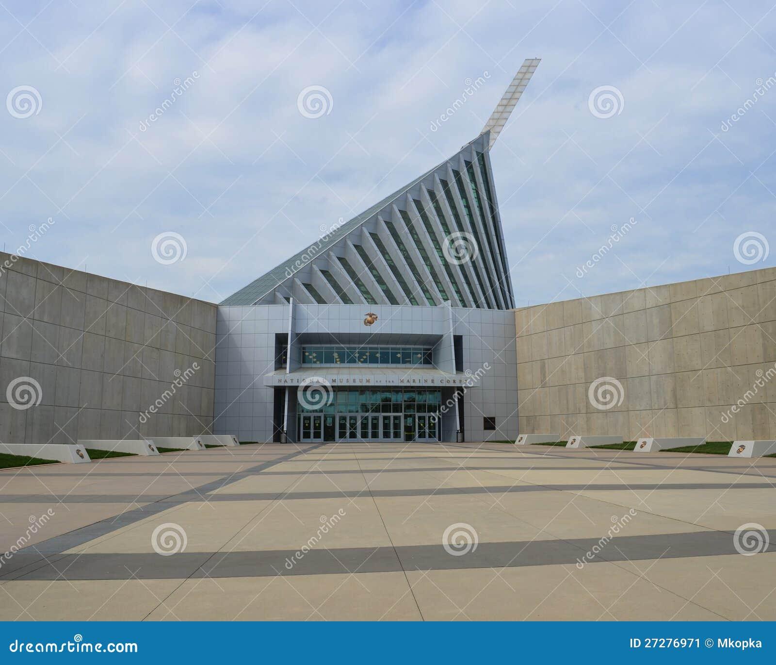 Museo del Cuerpo del Marines de los E.E.U.U.