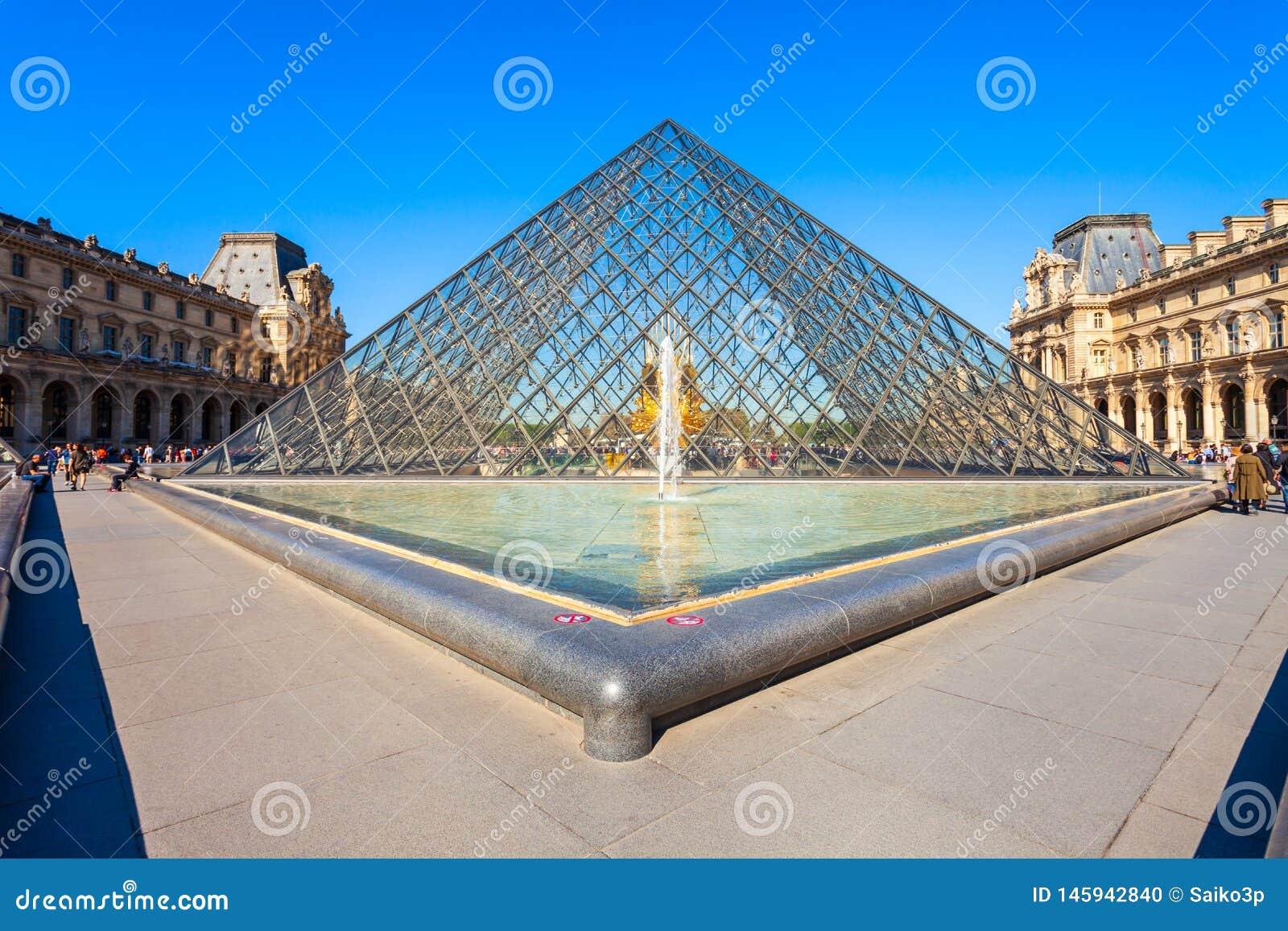 Museo del Louvre en Par?s