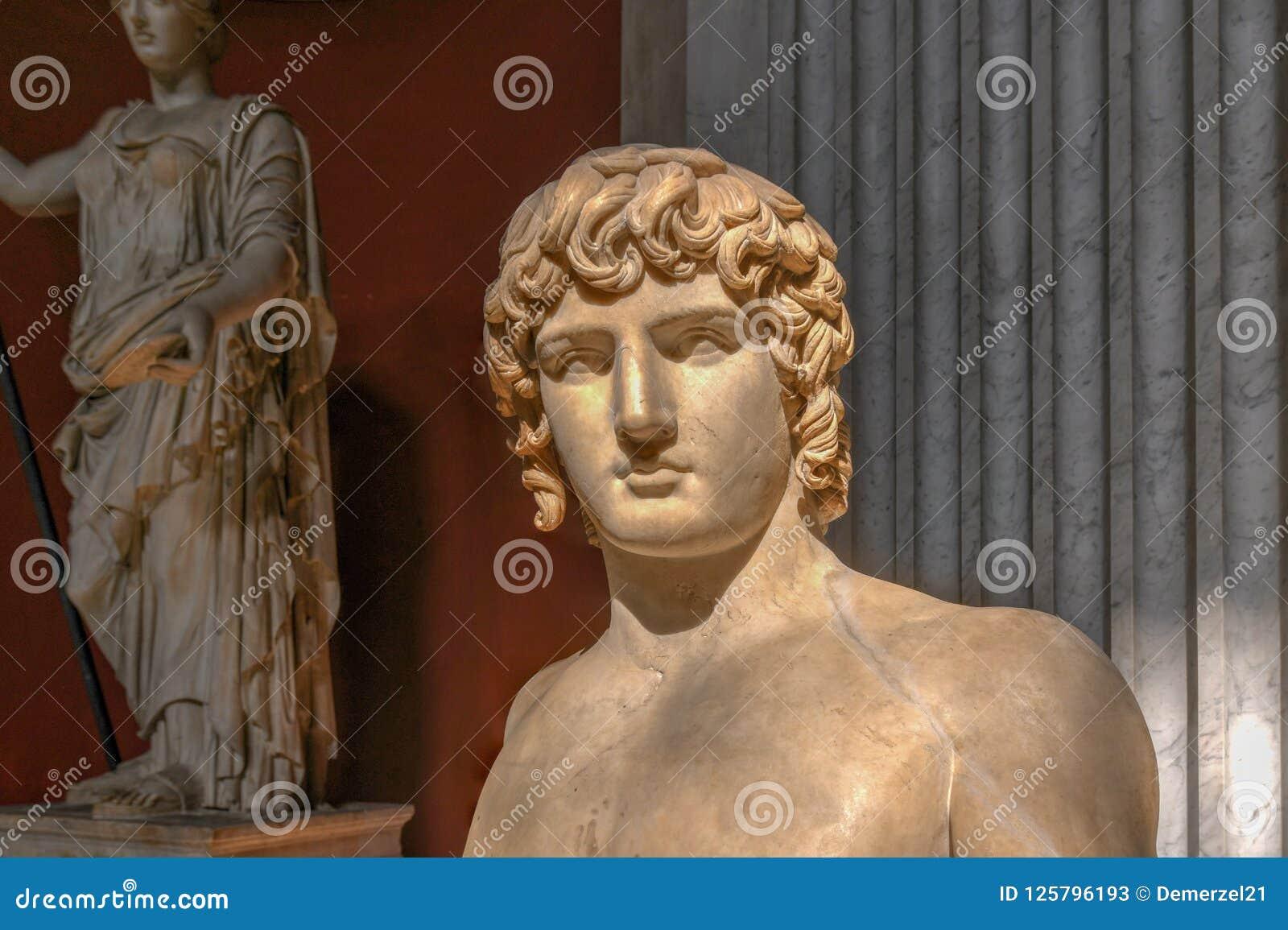Museo del Vaticano - Ciudad del Vaticano