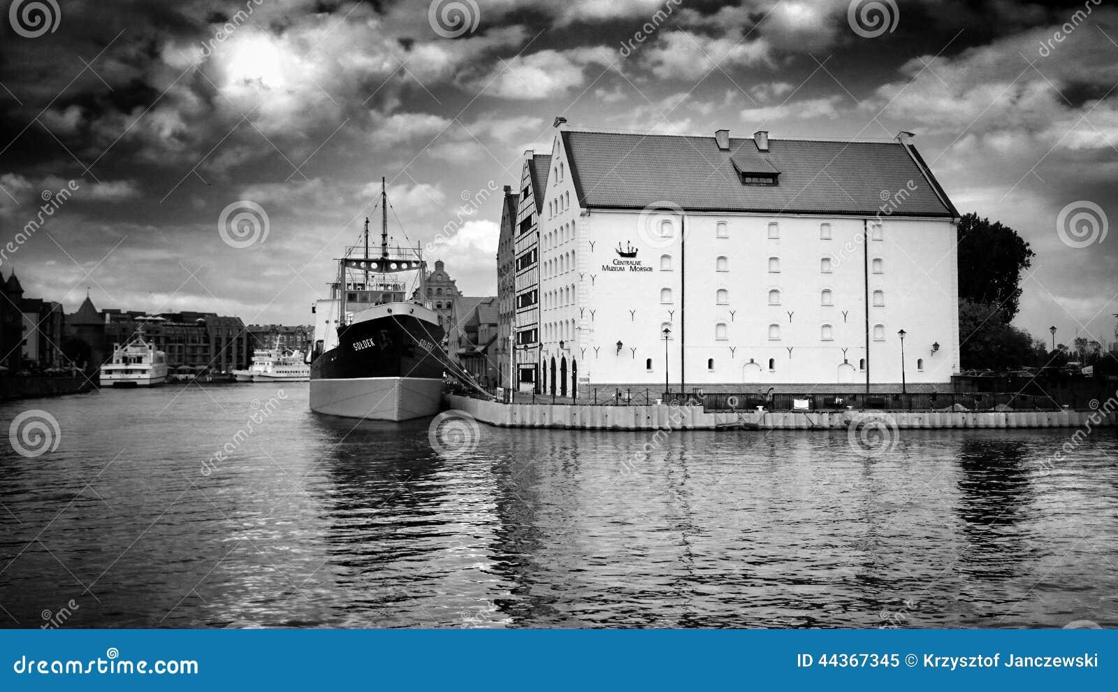 Museo della nave