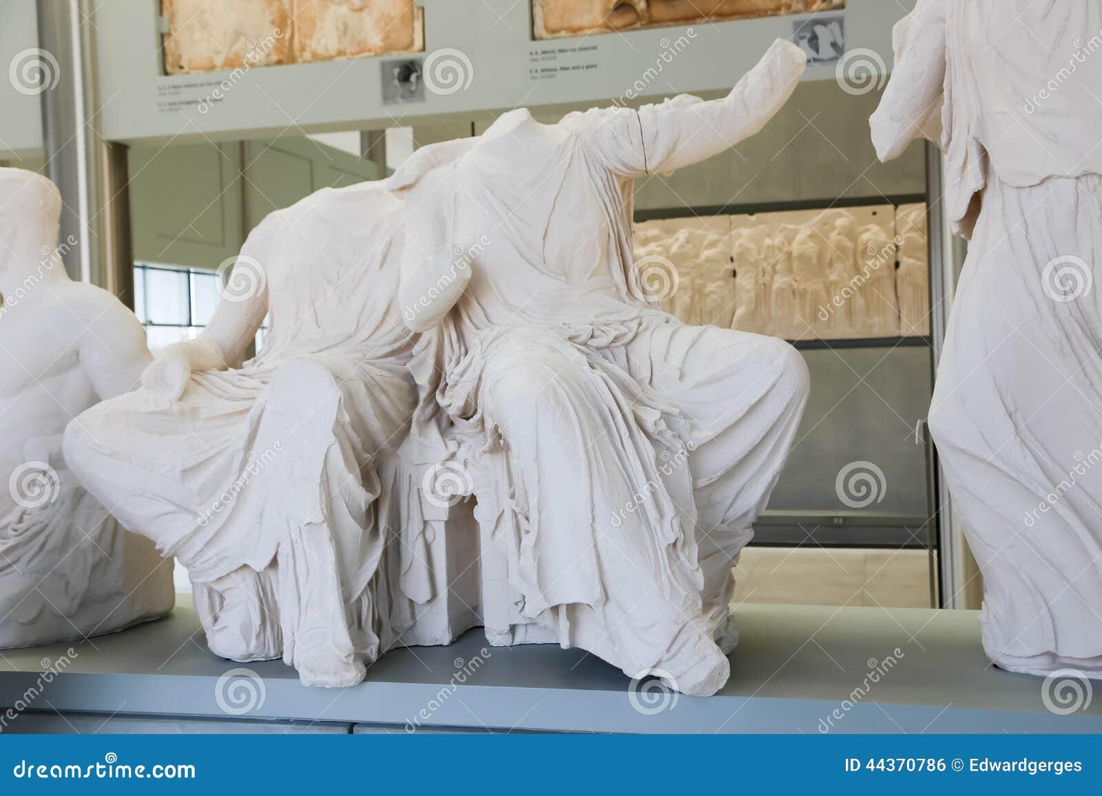 Museo di Atene, Grecia